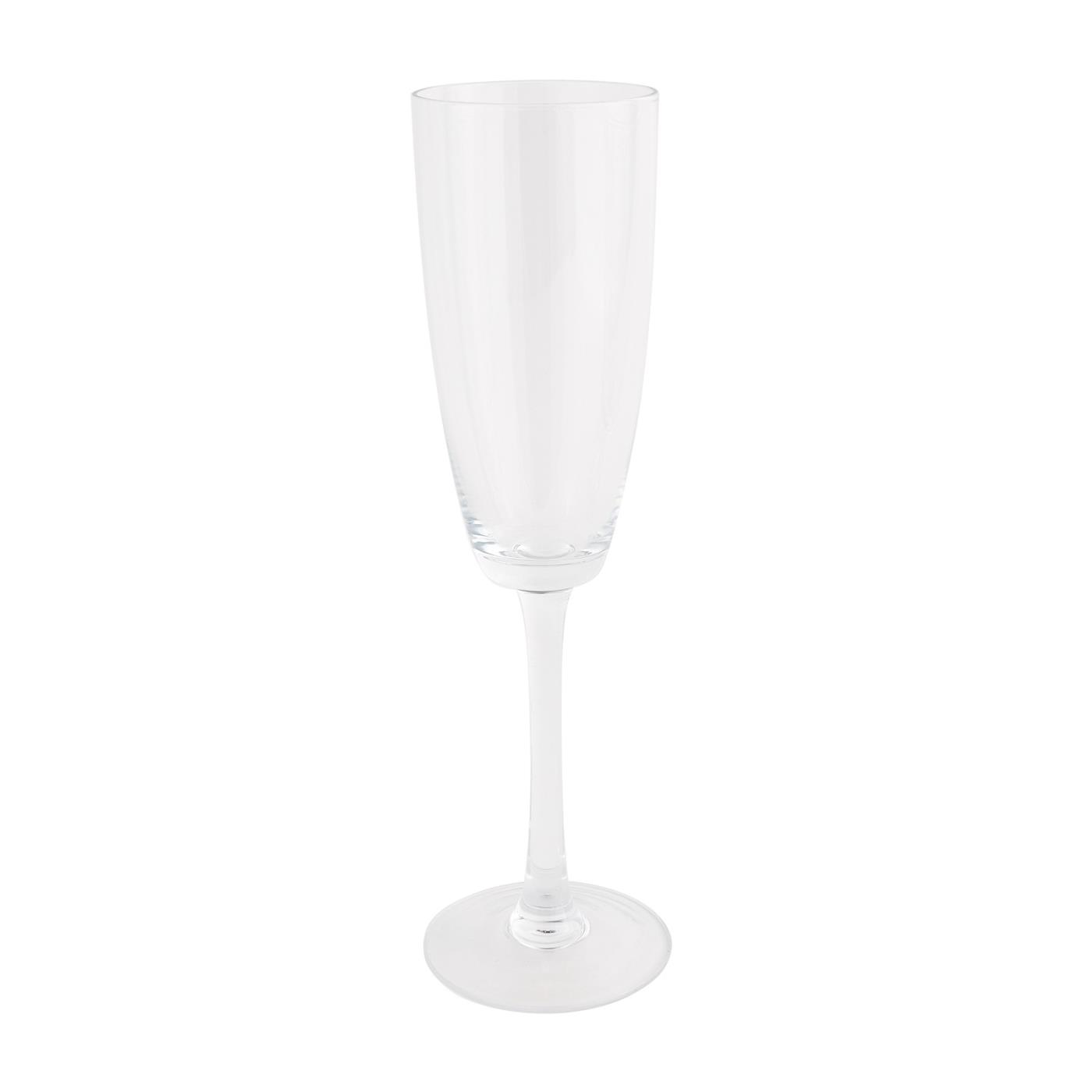 Elan Collection -  Champagne Flute 7 oz