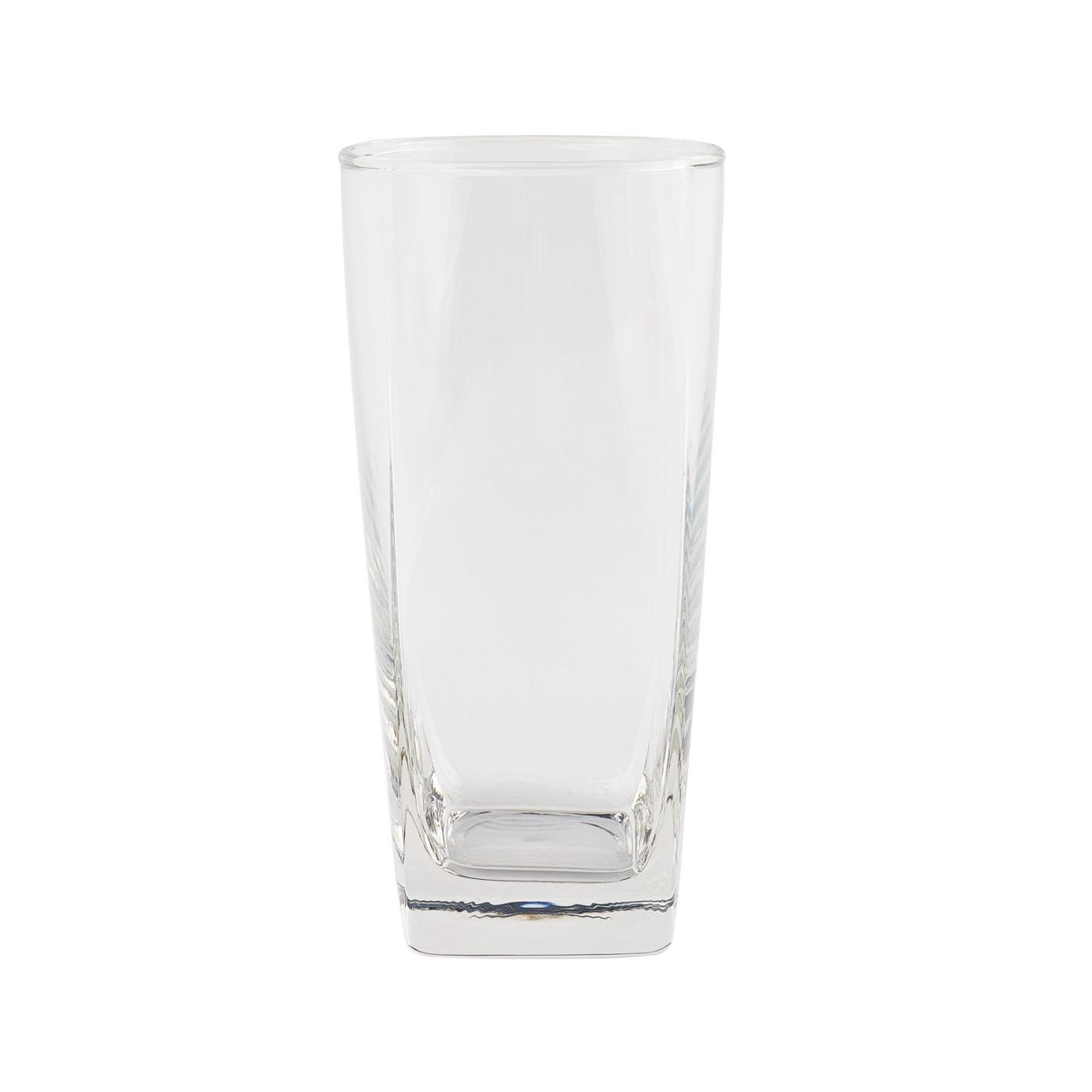 Square - Hi-Ball Glass