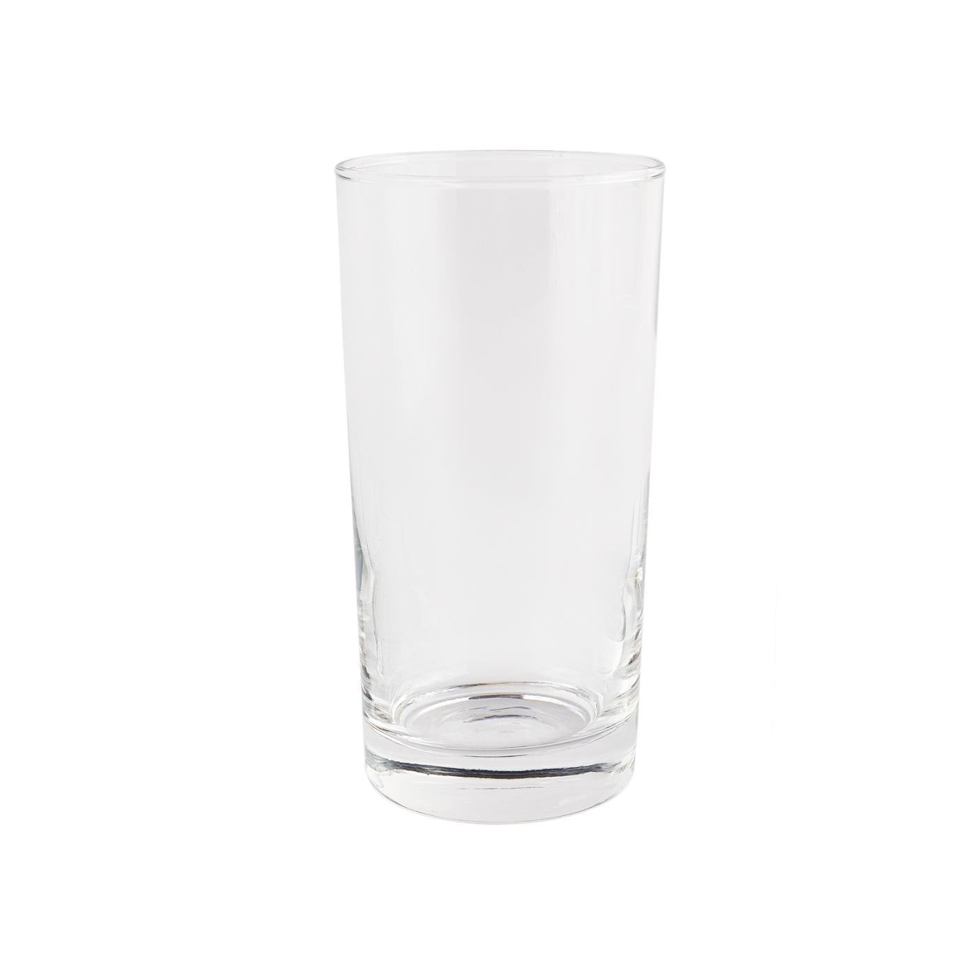 Standard Round - Hi-Ball Glass