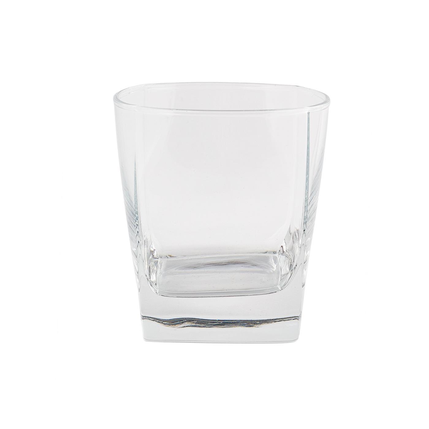 Square - Rocks Glass