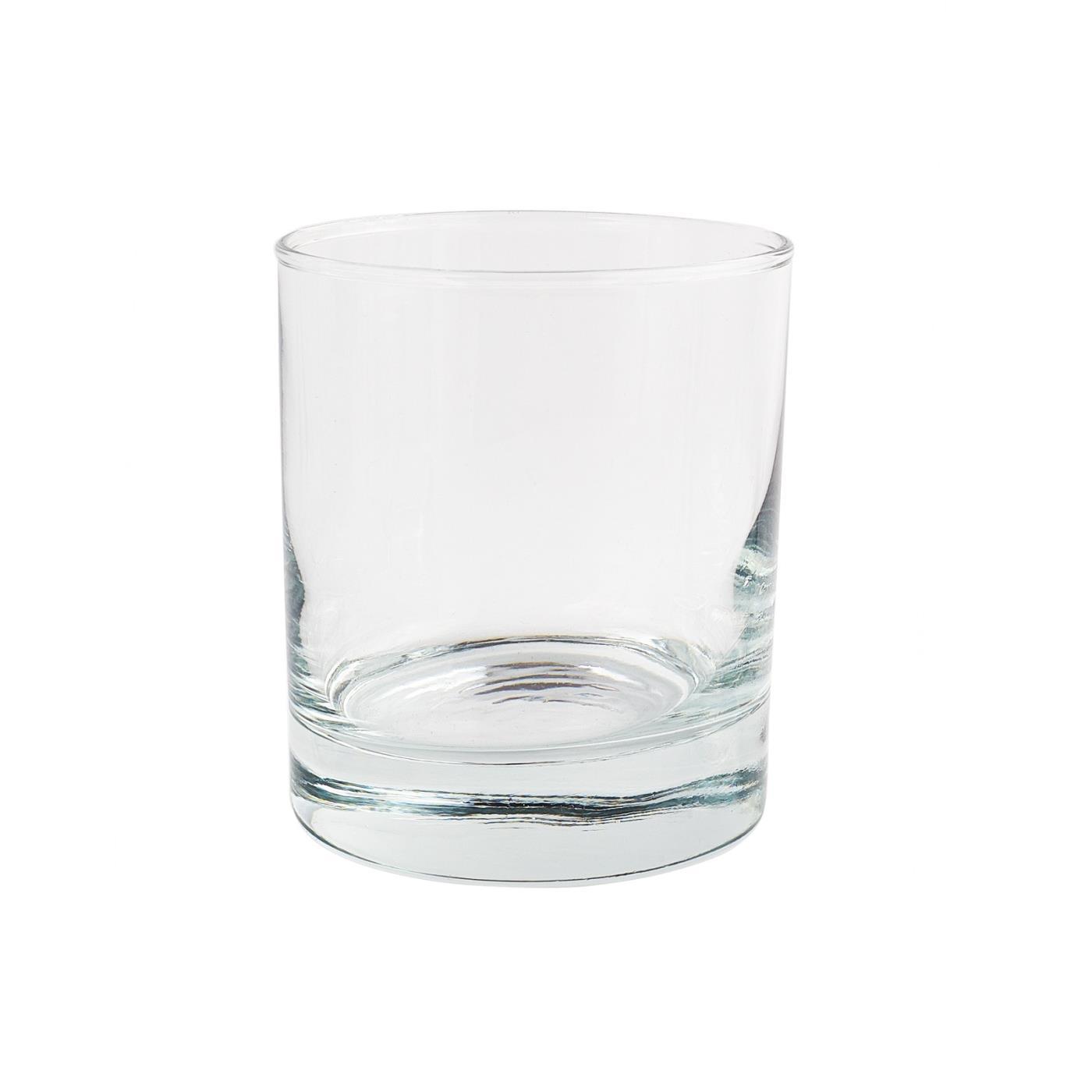 Standard Round - Rocks Glass