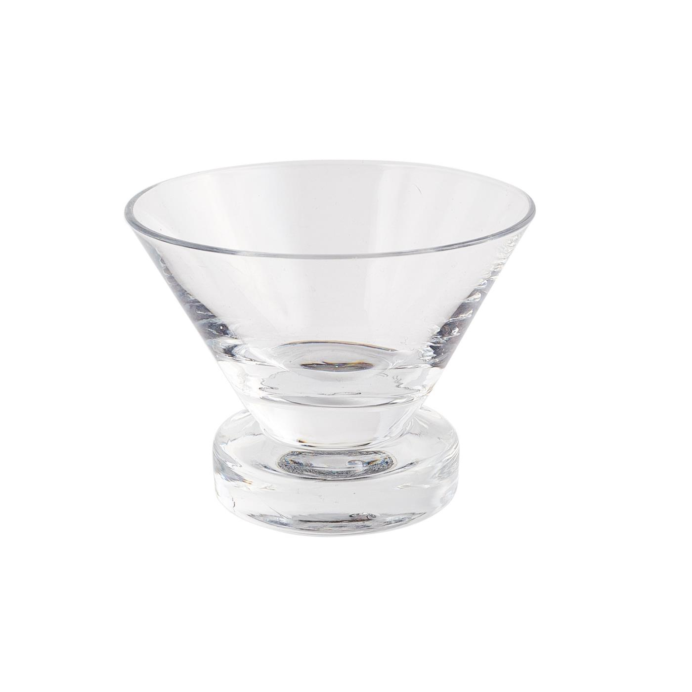 Tini Martini Glass