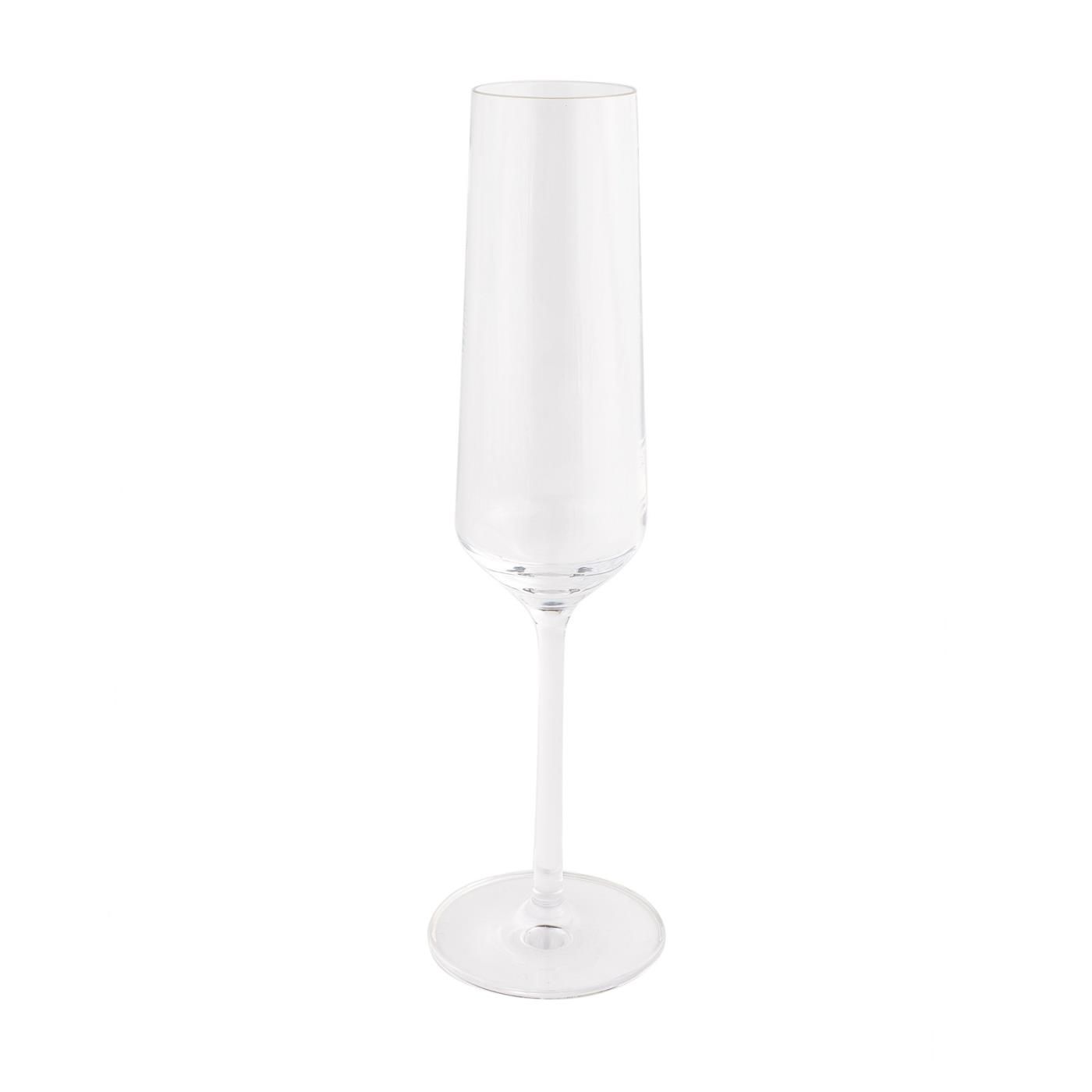 Pure Collection -  Champagne Flute 7.1 oz