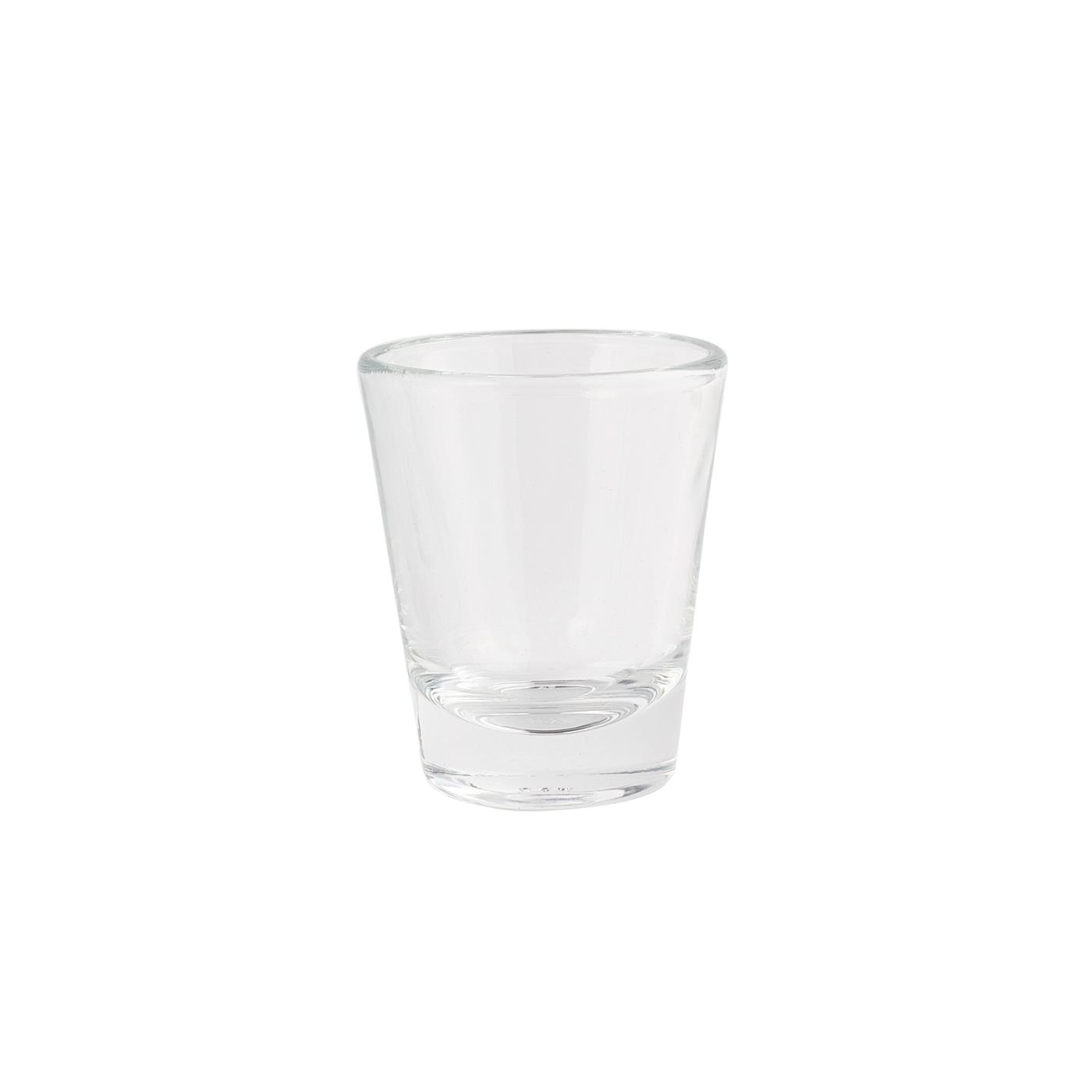 Shot Glass - Standard 2 oz