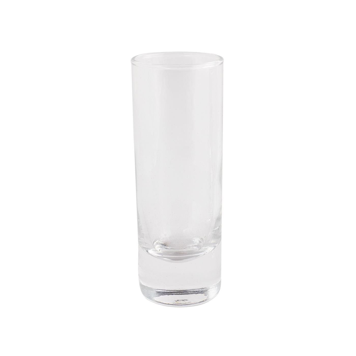 Shot Glass - Tall 2 oz
