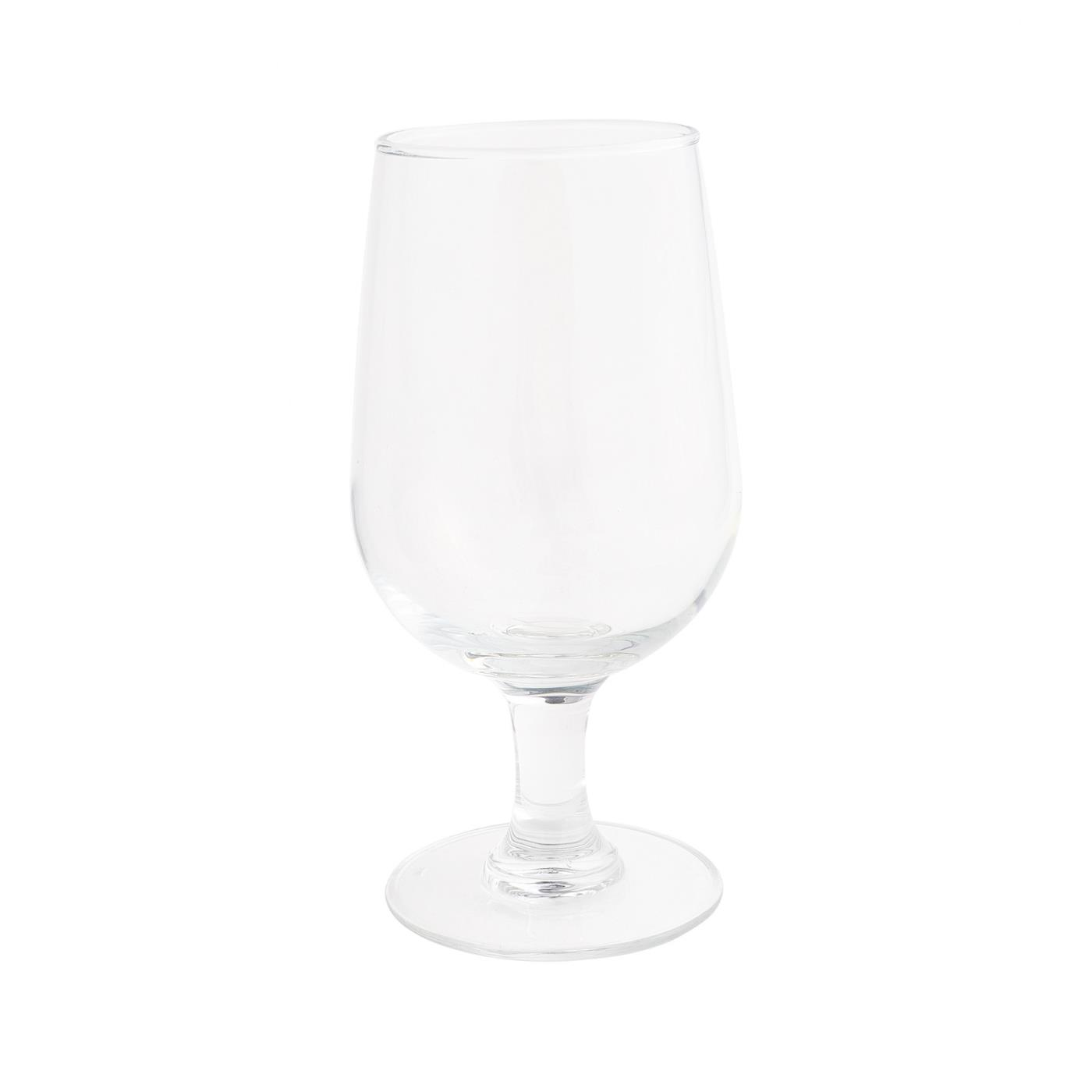 Standard AP Glass - Short Stem 11 oz
