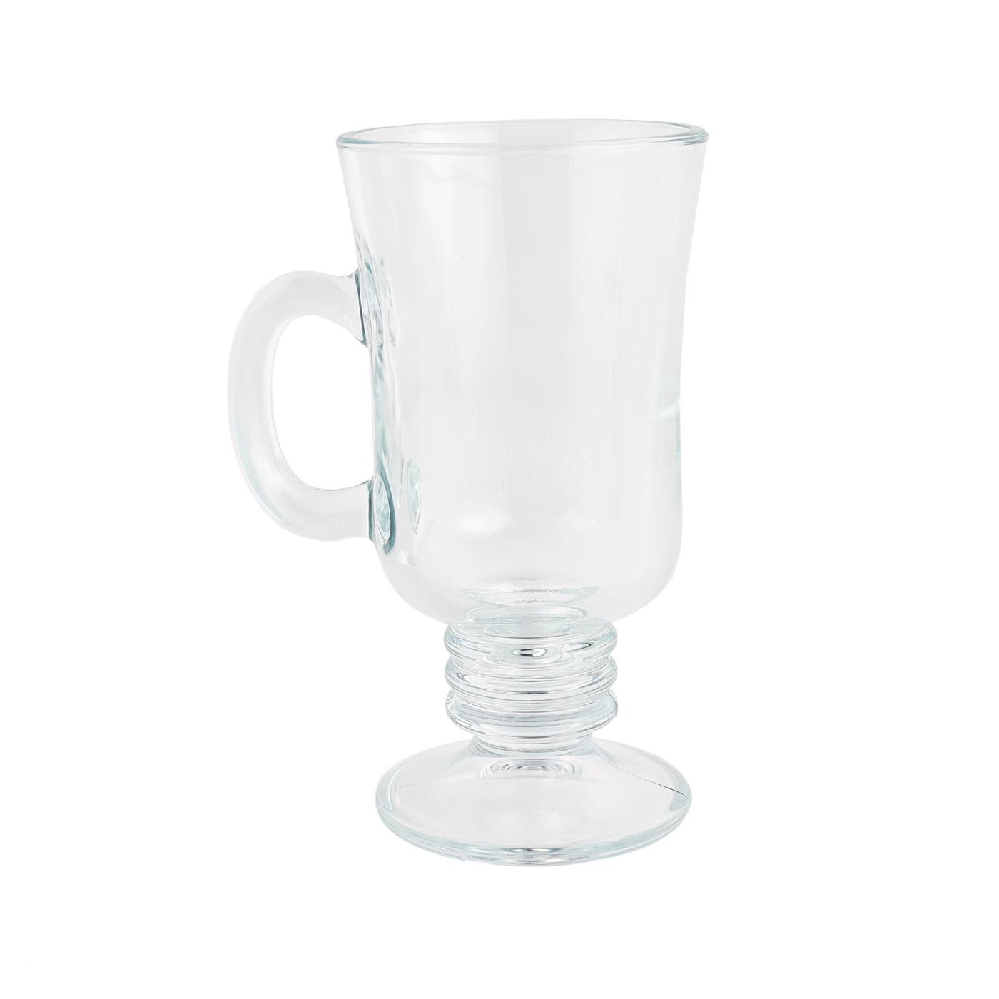 Irish Coffee Mug 8 oz