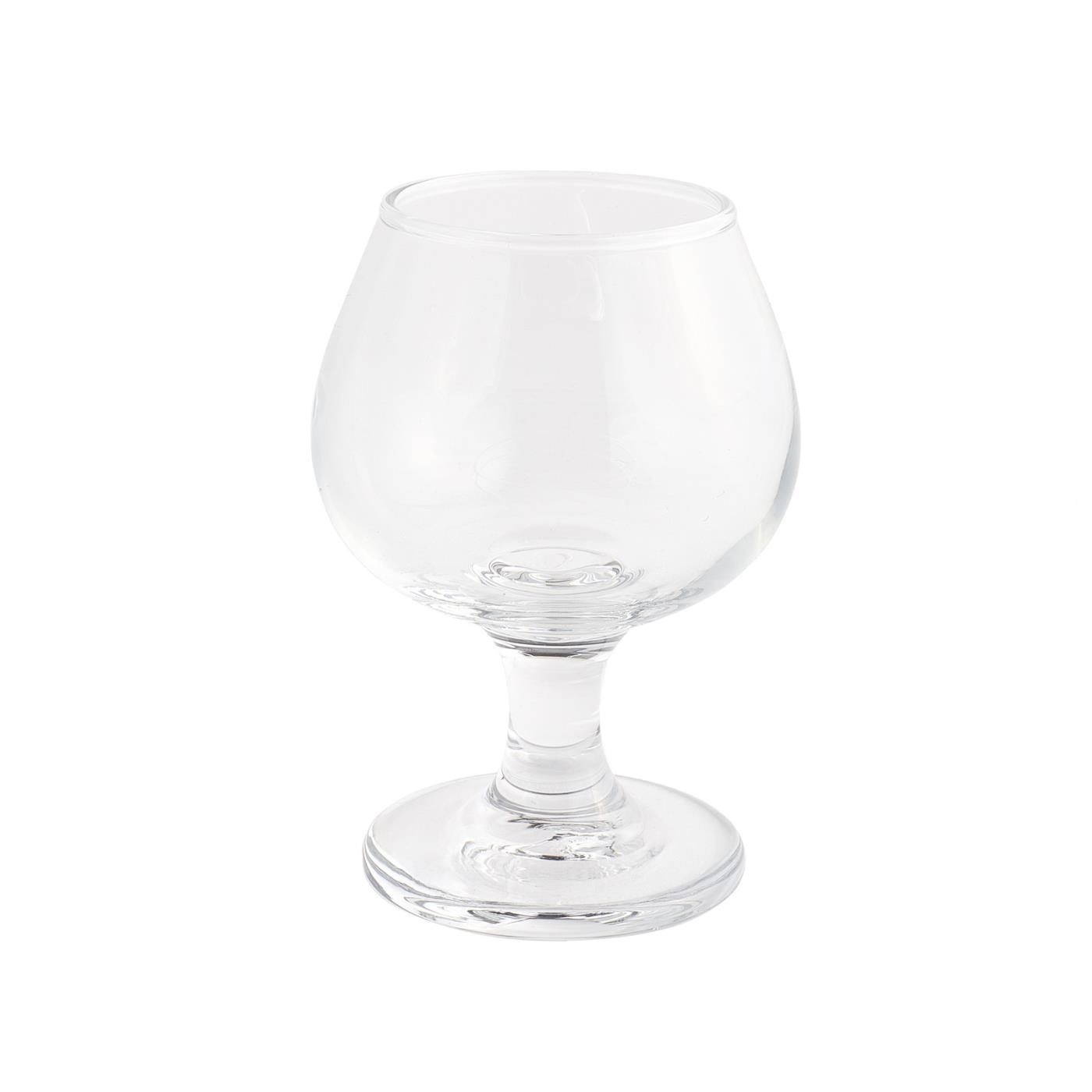 Brandy Glass - 5.5 oz