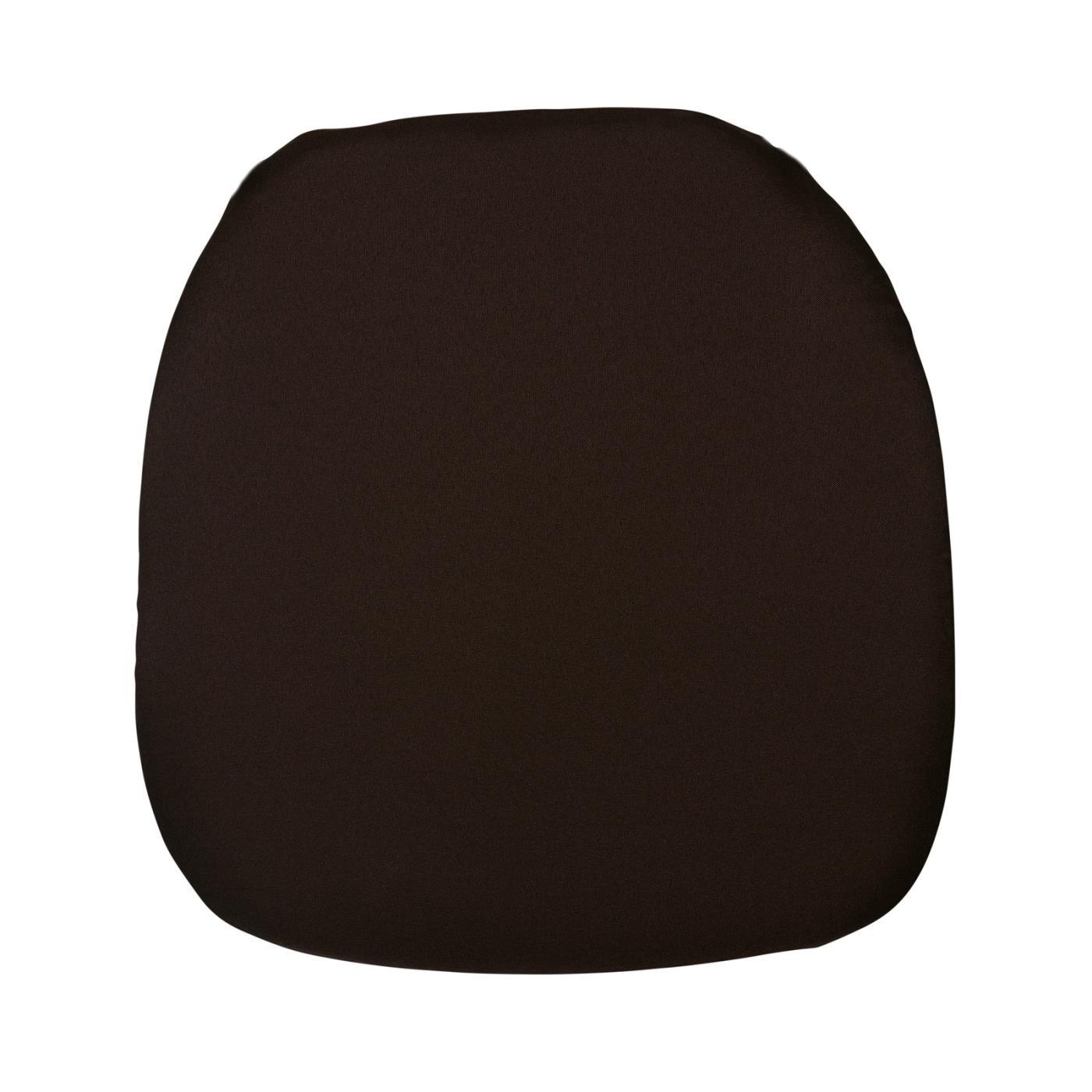 Poly Seat Cushion - Brown