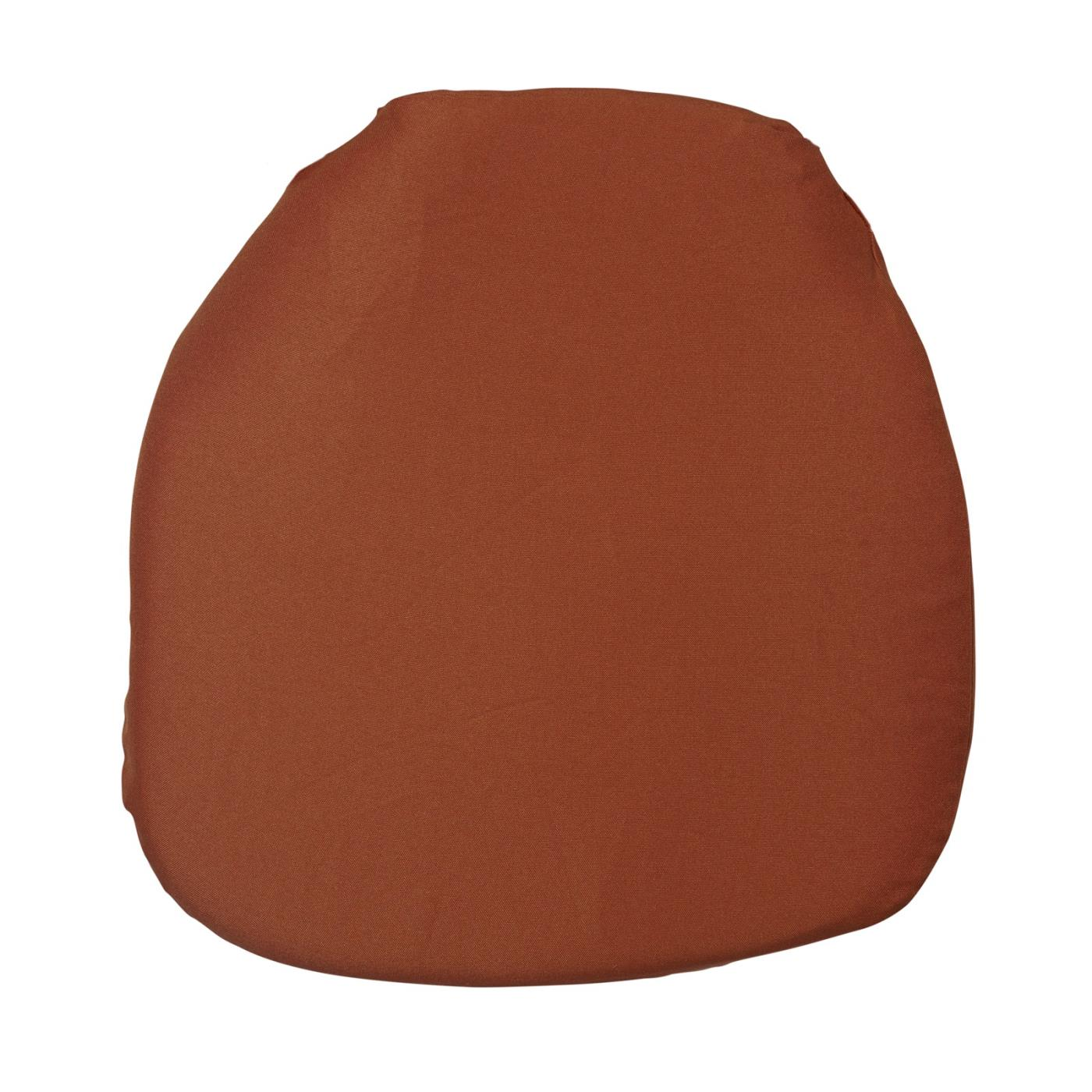 Poly Seat Cushion - Copper