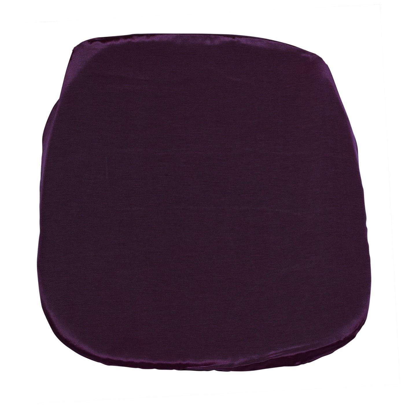 Bengaline Seat Cushion - Amethyst