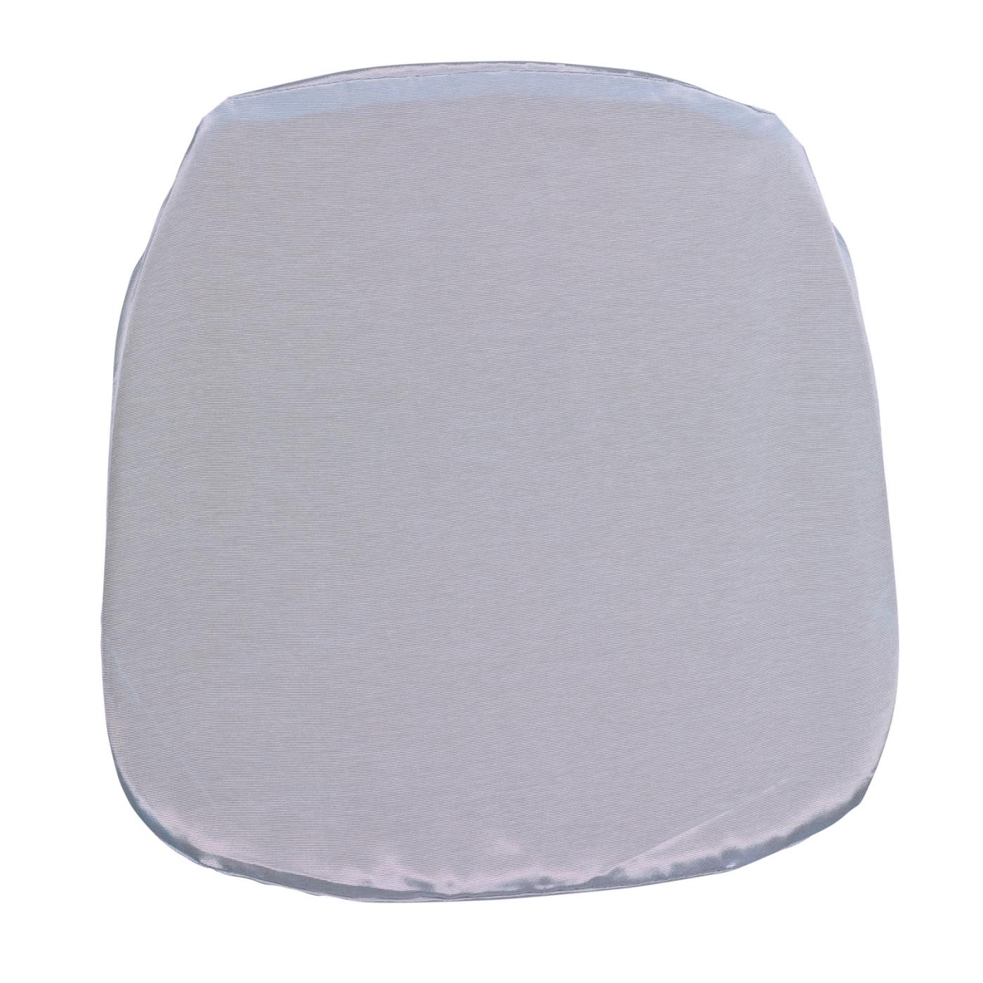 Bengaline Seat Cushion - Baby Blue
