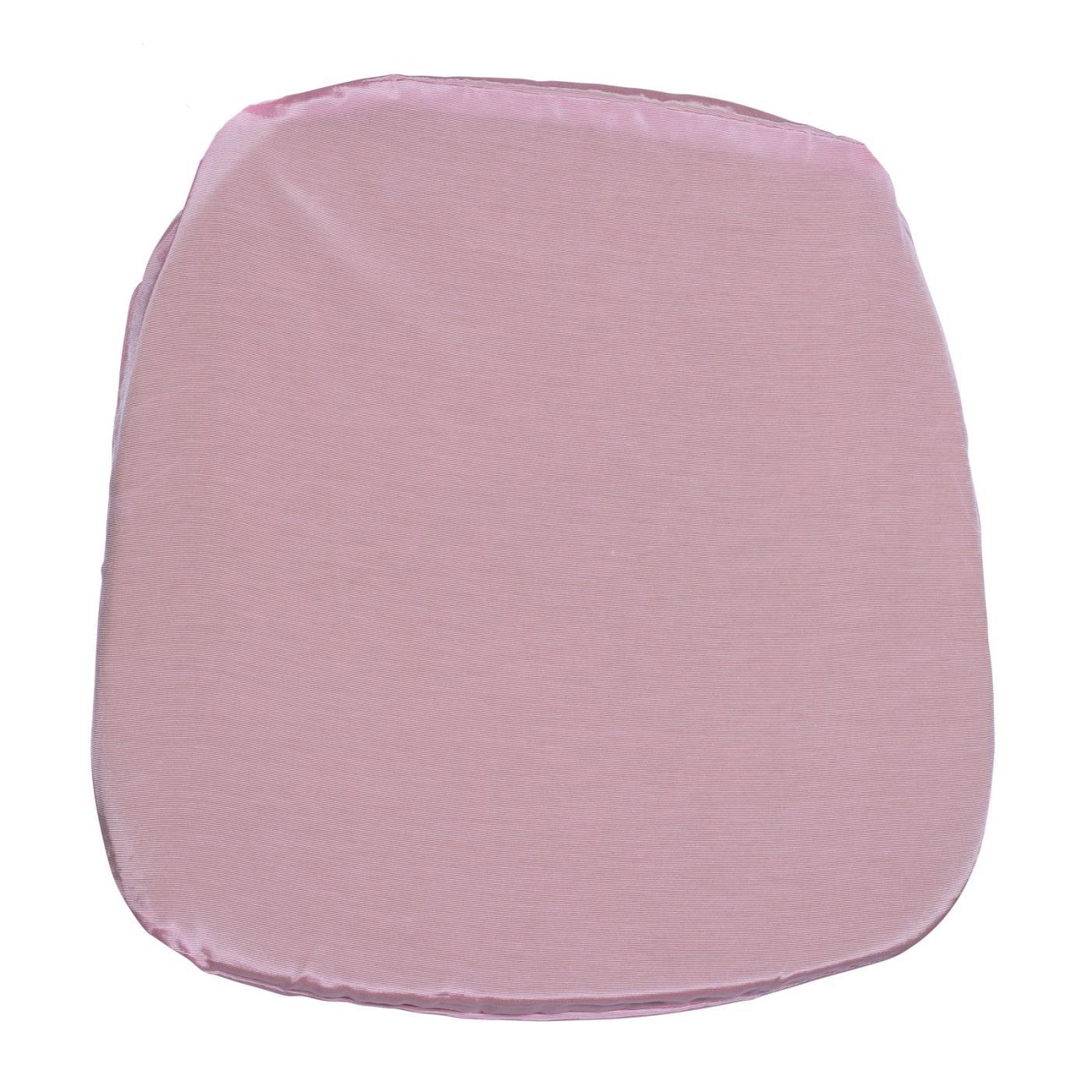 Bengaline Seat Cushion - Baby Pink