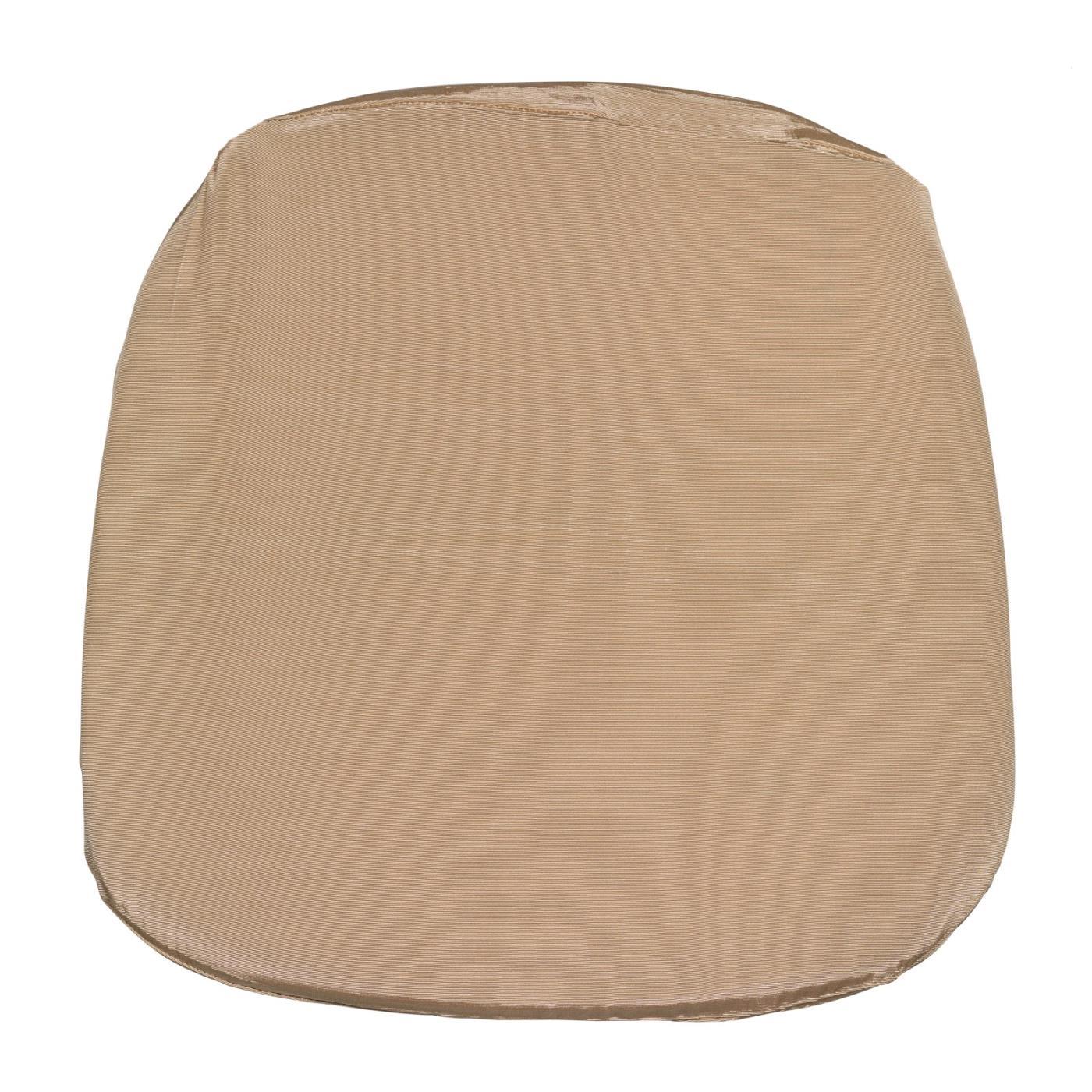 Bengaline Seat Cushion - Beige