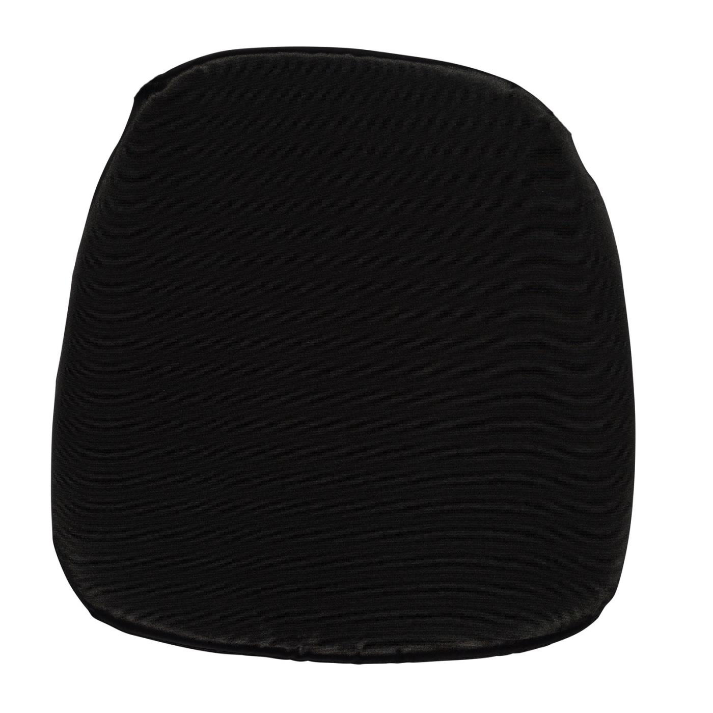 Bengaline Seat Cushion - Black