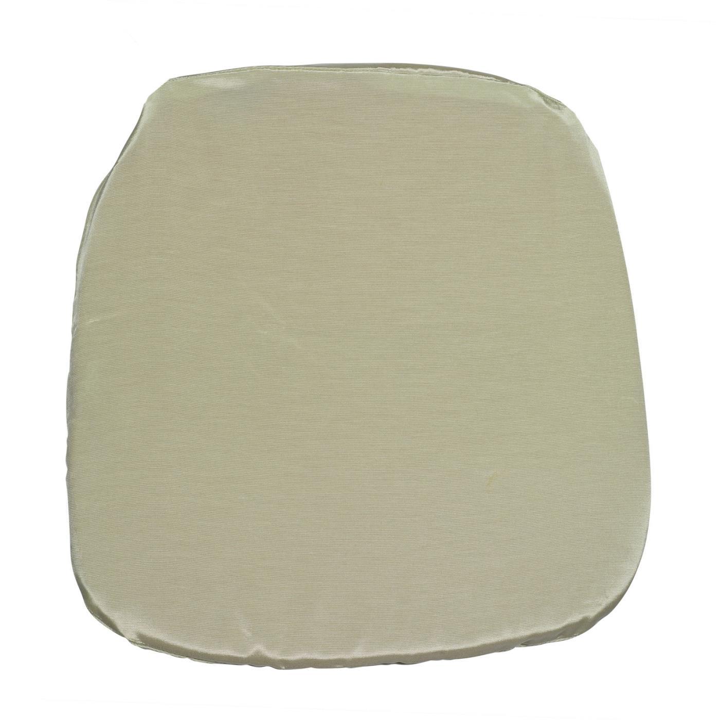 Bengaline Seat Cushion - Celedon