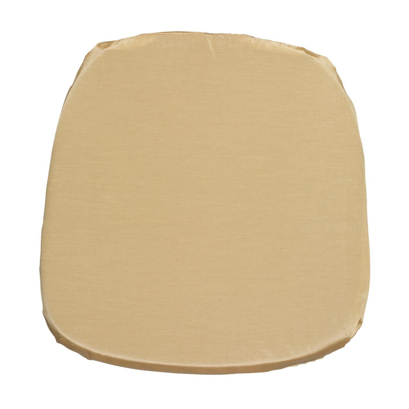 Bengaline Seat Cushion - Deauville Sand