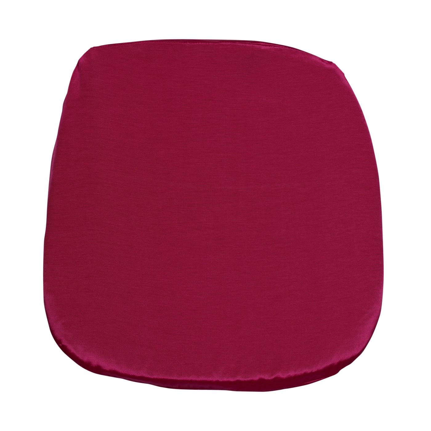 Bengaline Seat Cushion - Hot Pink