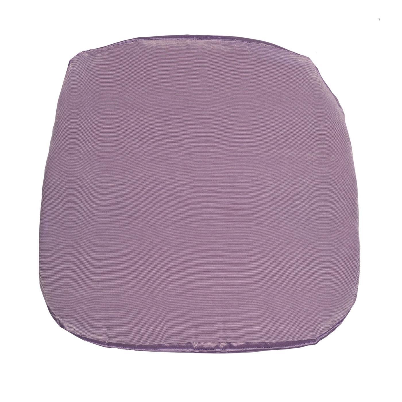Bengaline Seat Cushion - Lilac