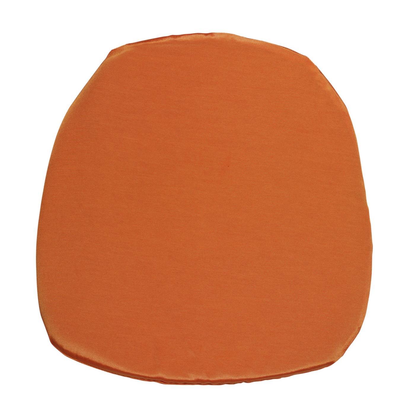Bengaline Seat Cushion - Mango