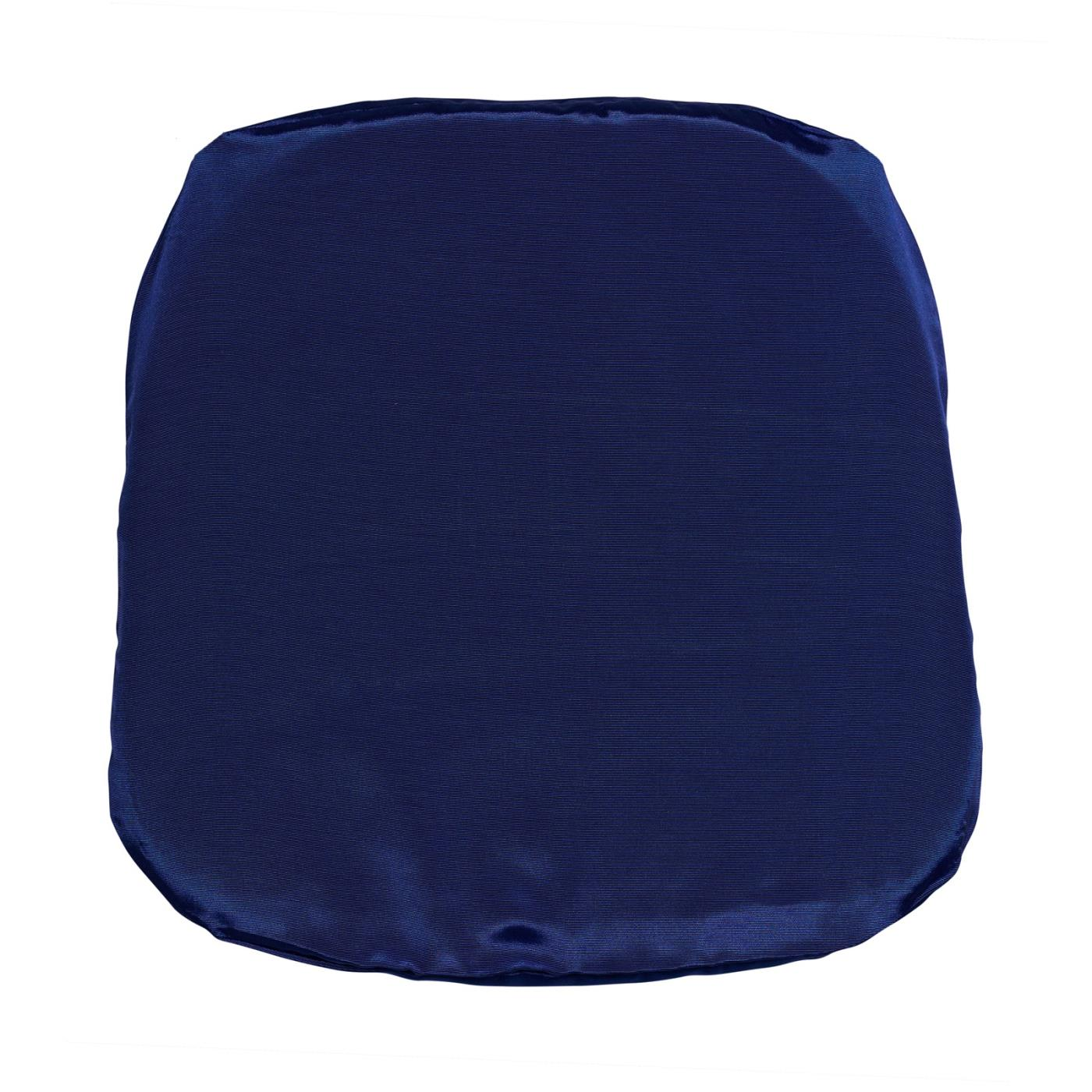 Bengaline Seat Cushion - Royal Blue