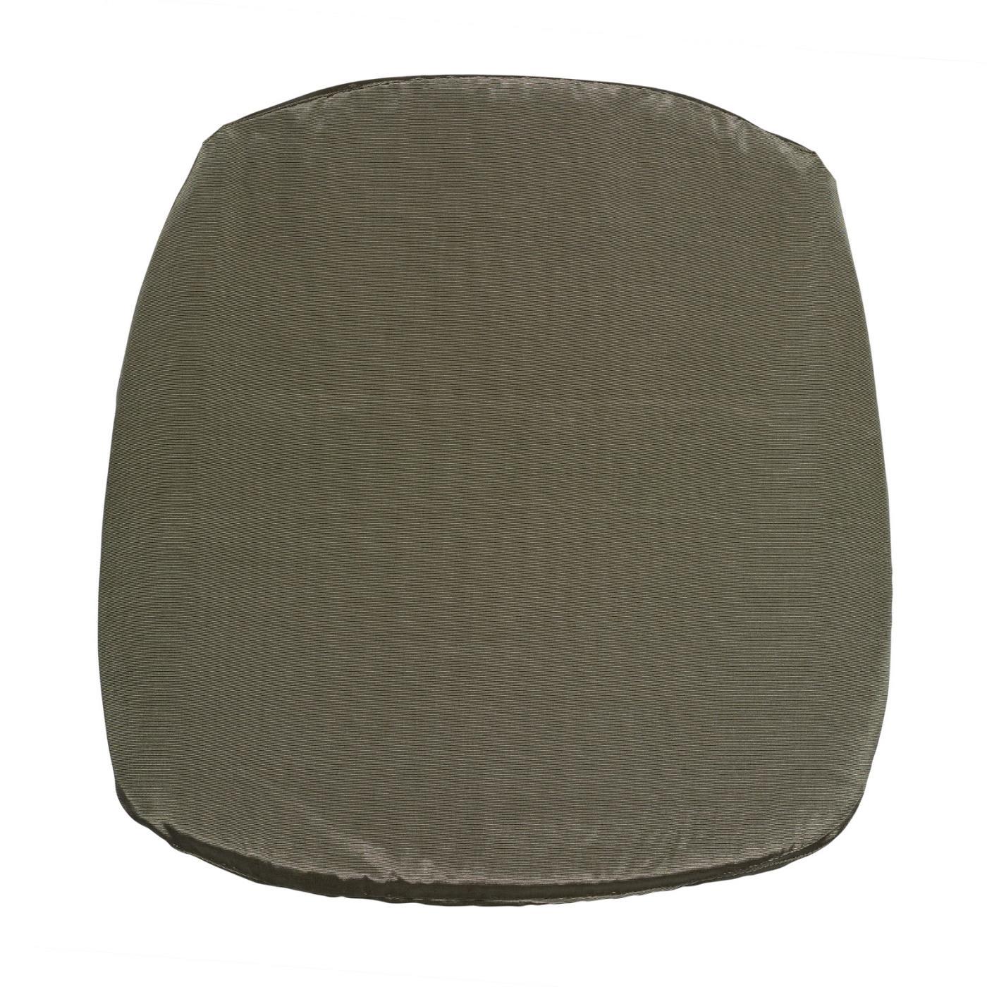 Bengaline Seat Cushion - Sage