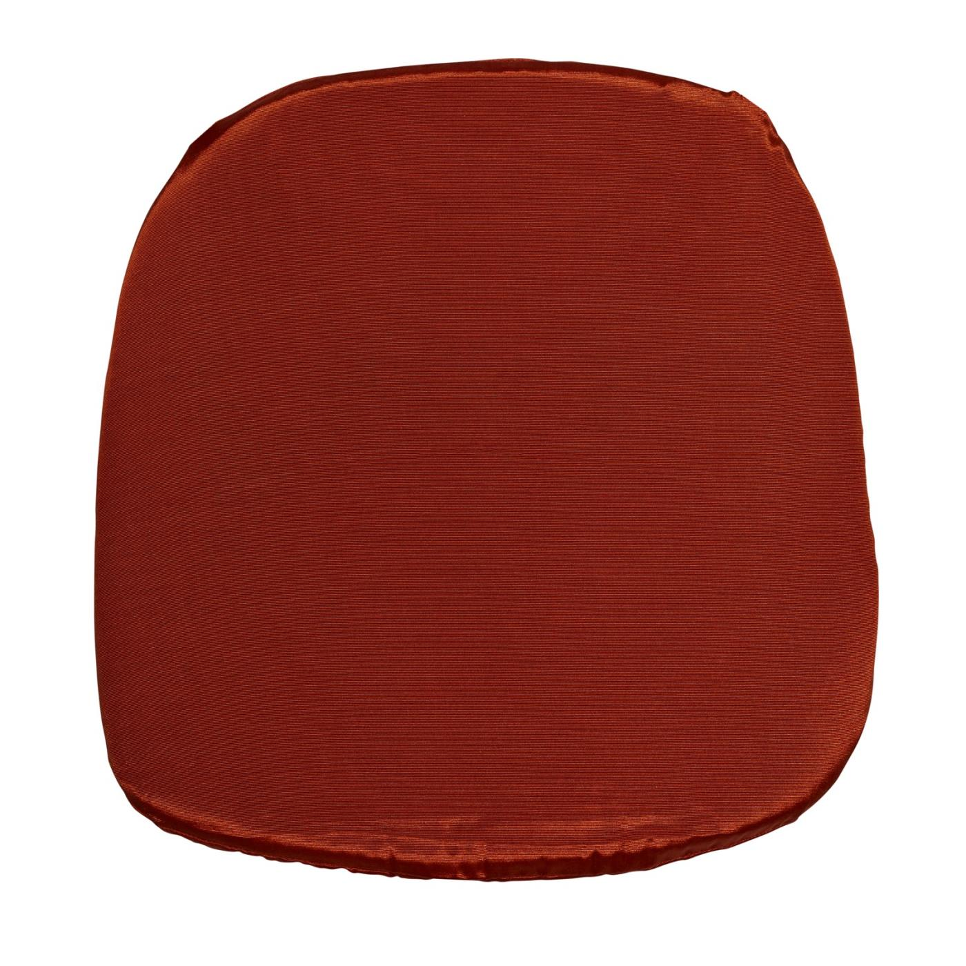 Bengaline Seat Cushion - Toast