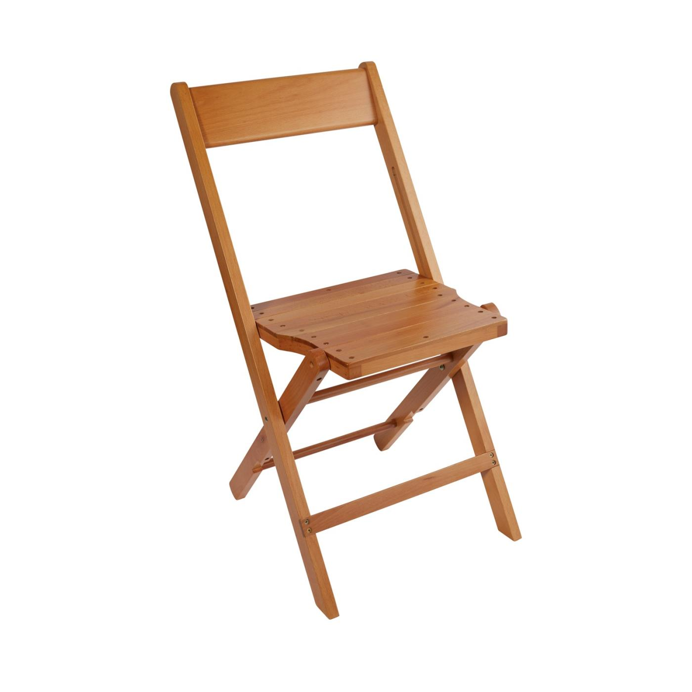 Hollywood Folding Chair
