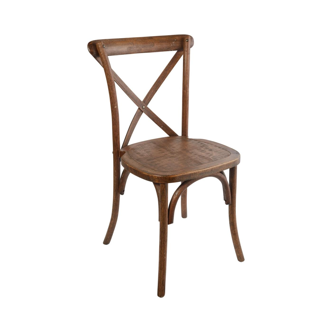 Antique Farm Chair - Antique Farm Chair