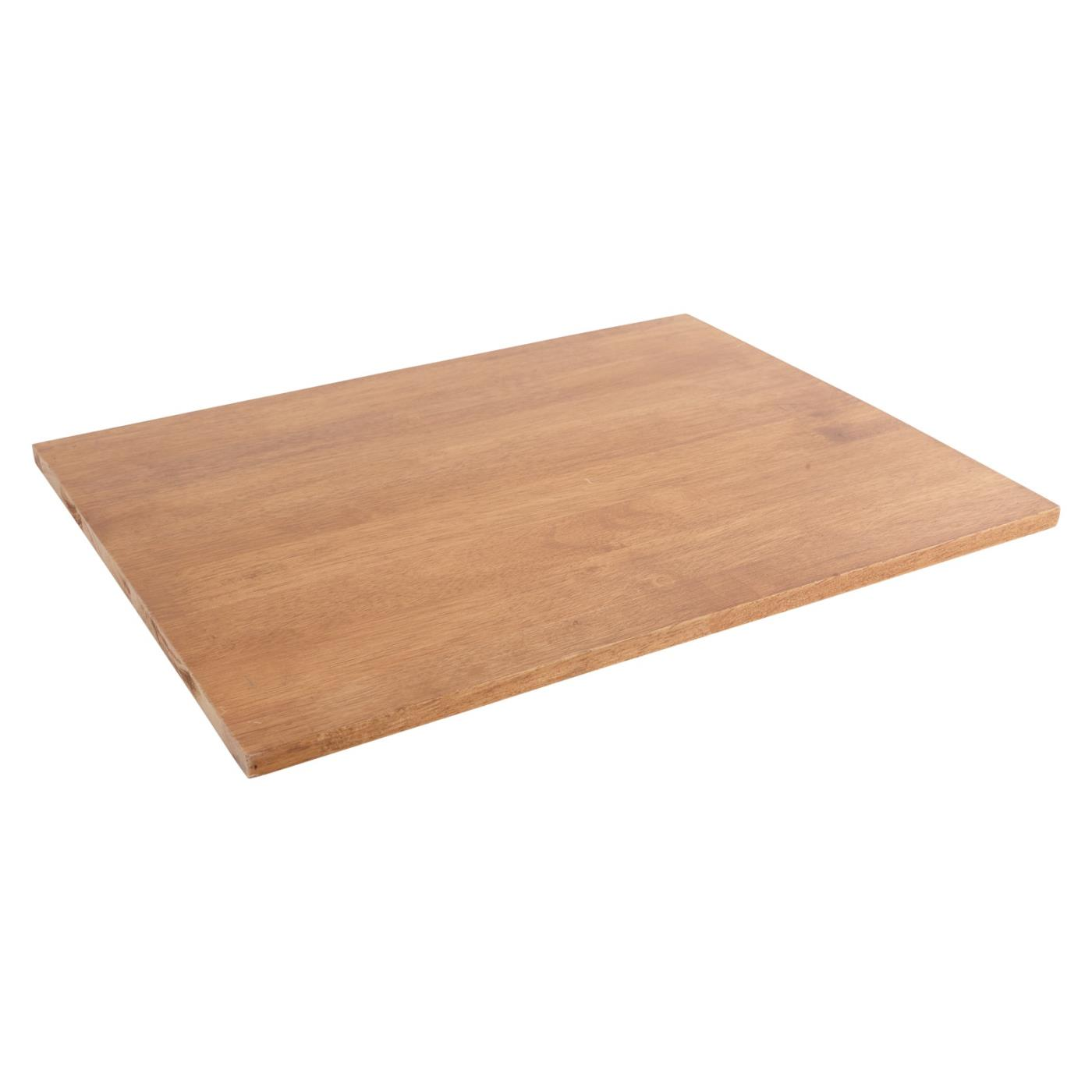 Wood Montana Rectangular Platform