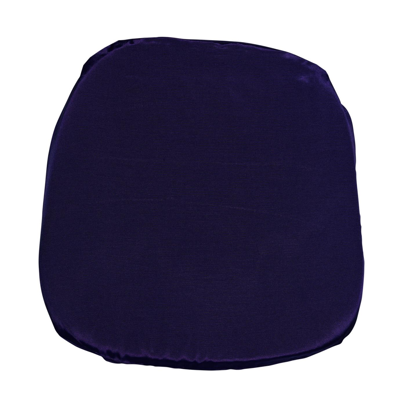 Bengaline Seat Cushion - Electric Blue