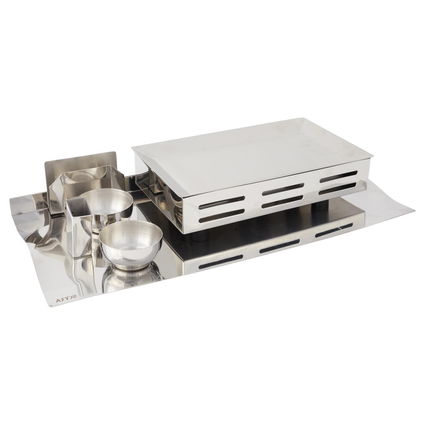 Minibite Modular Warming Tray