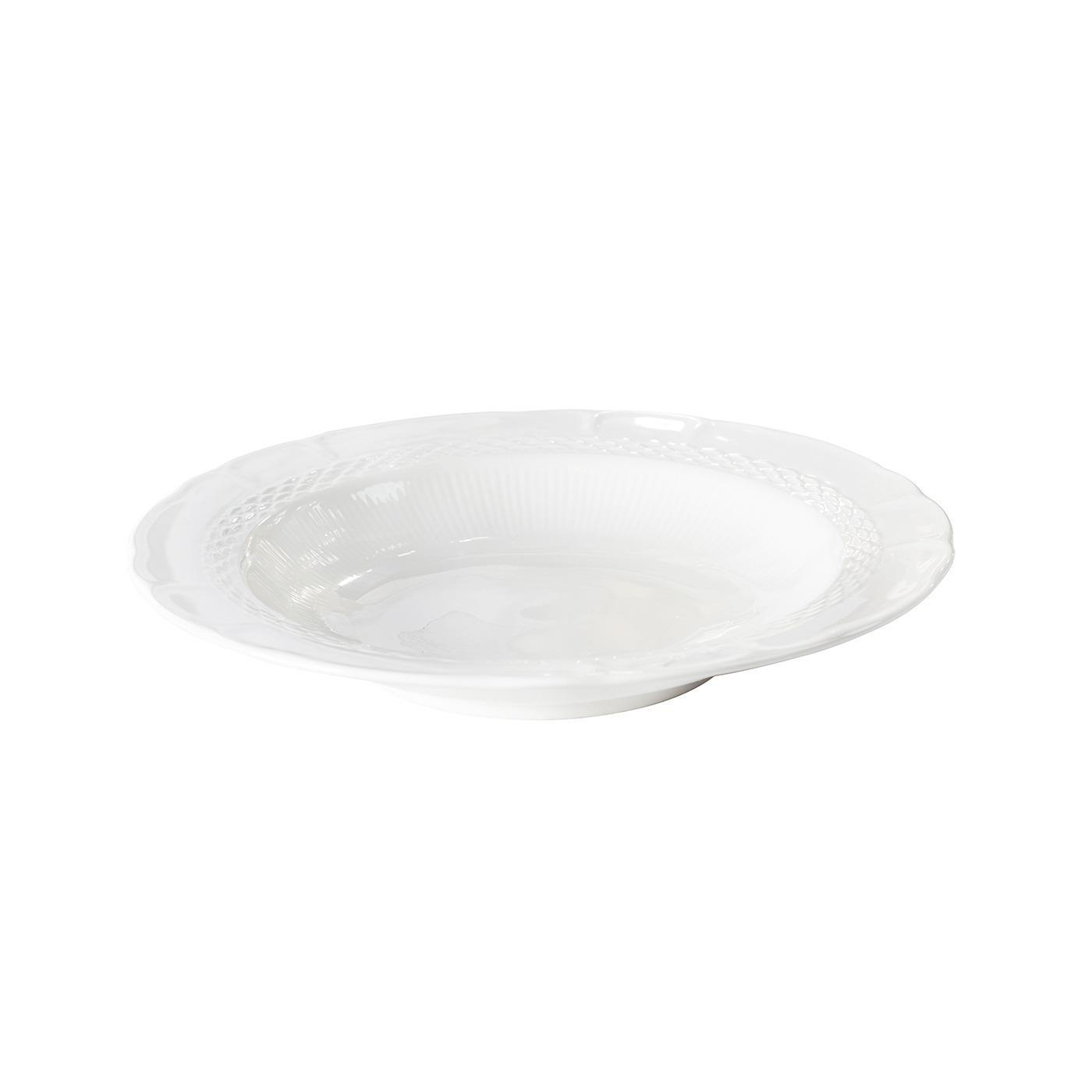 Angela Collection -  Soup Bowl 9.25""