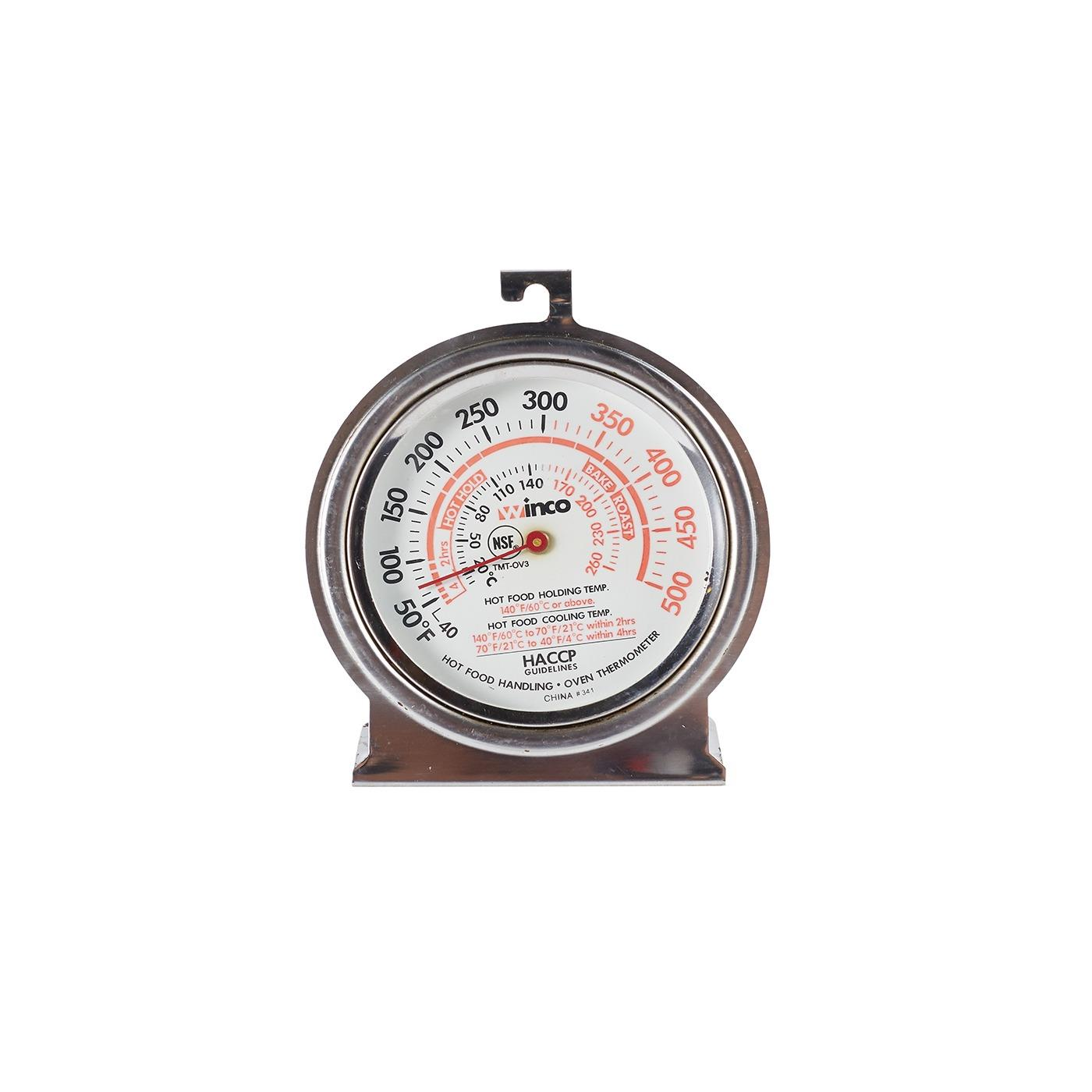 Internal Thermometer for Convection Oven