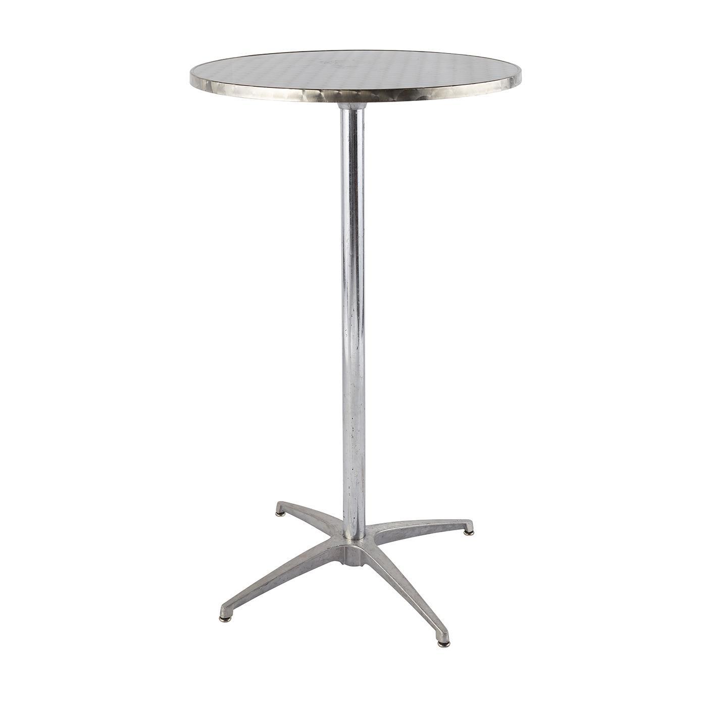 Metal Tabletop