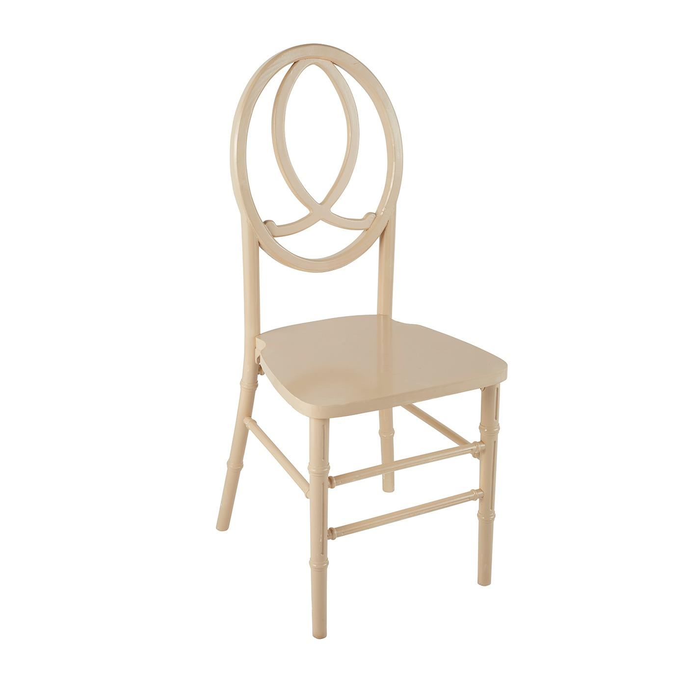 Omega Chair - Champagne