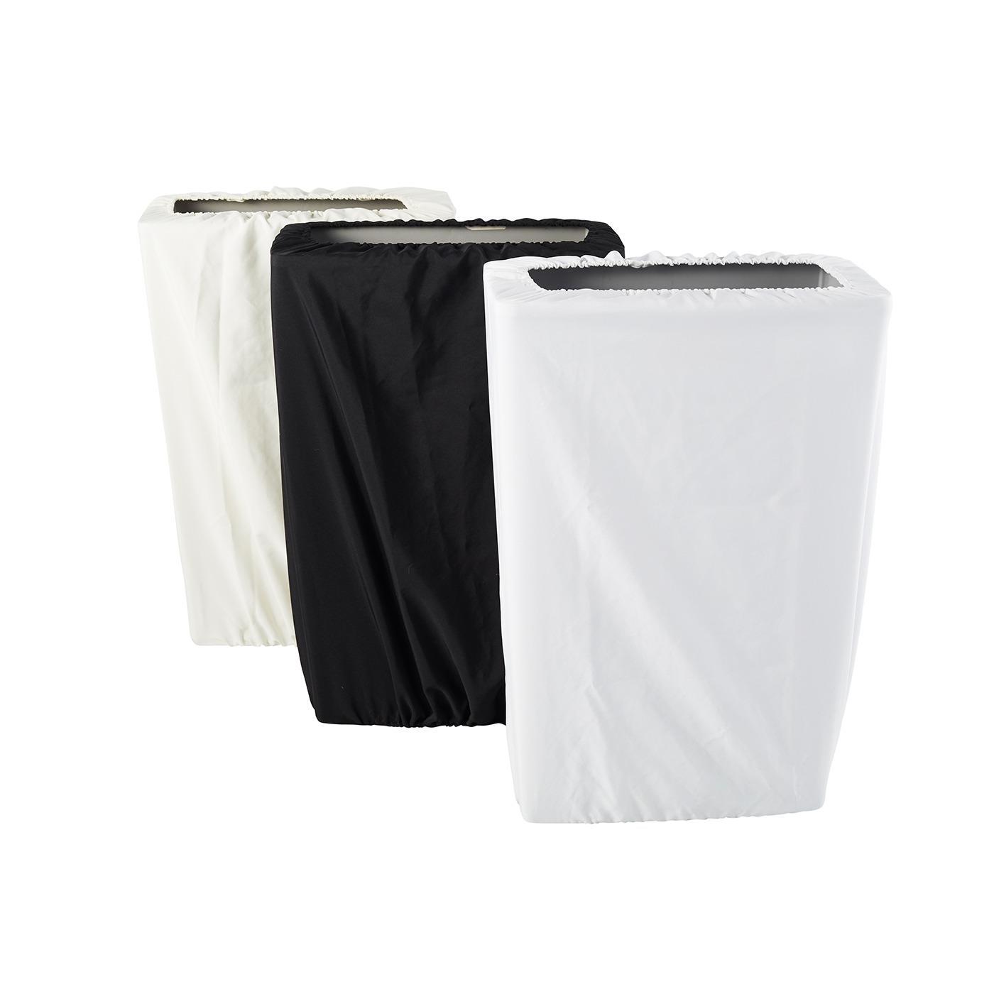 Poly Garbage Slim Slipcover