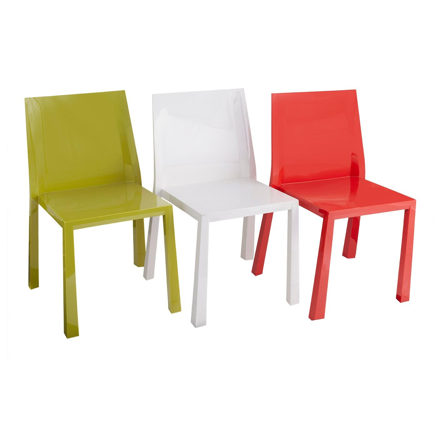 Bell Chair