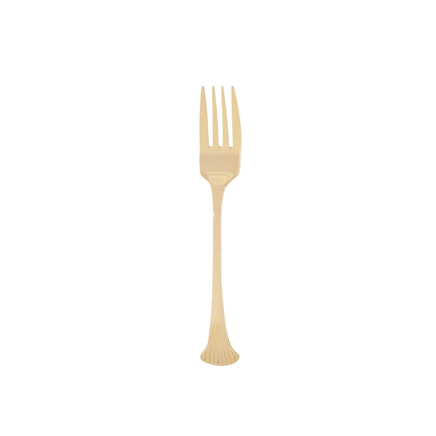 Aztec Gold Collection -  Salad Fork