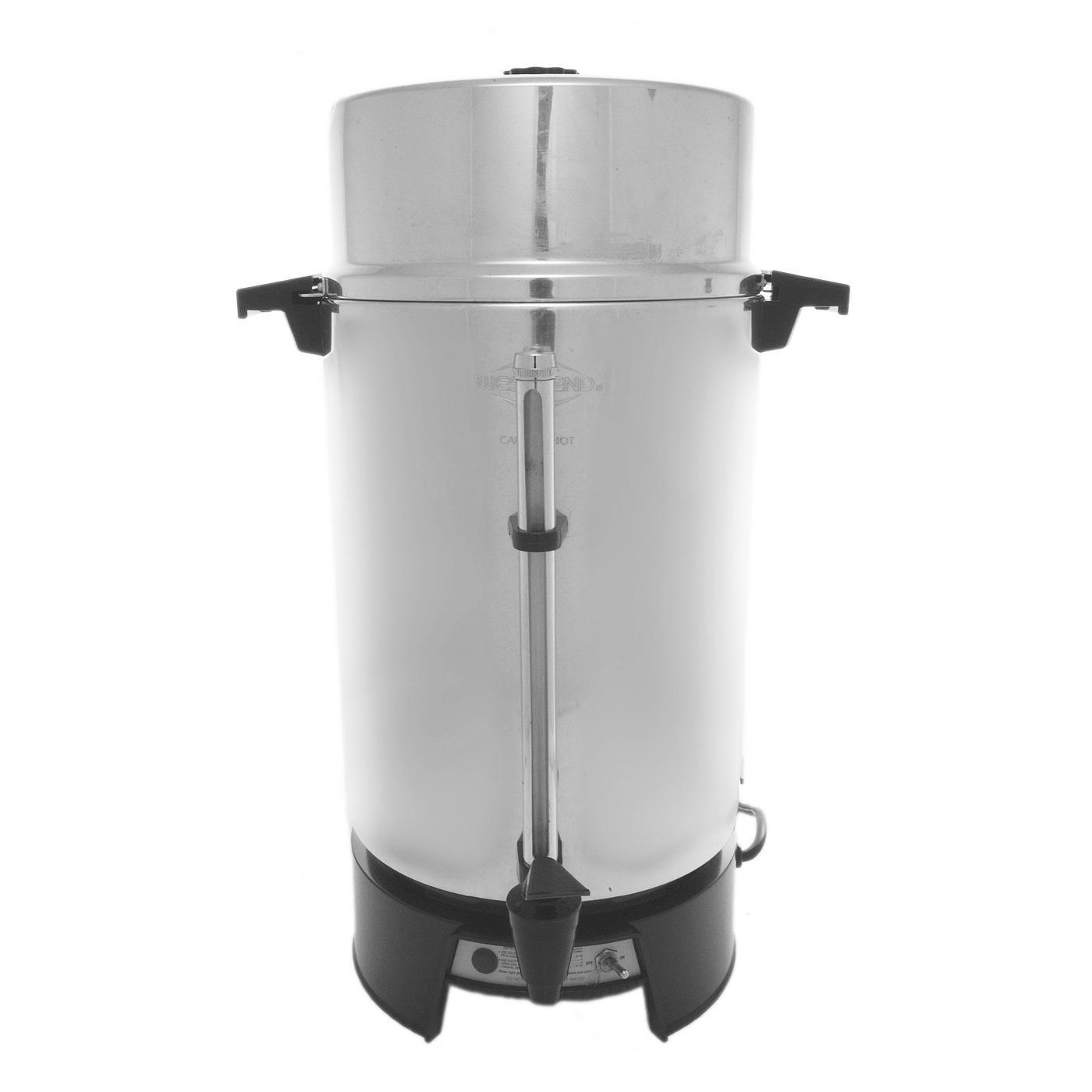 Standard Coffee Urn