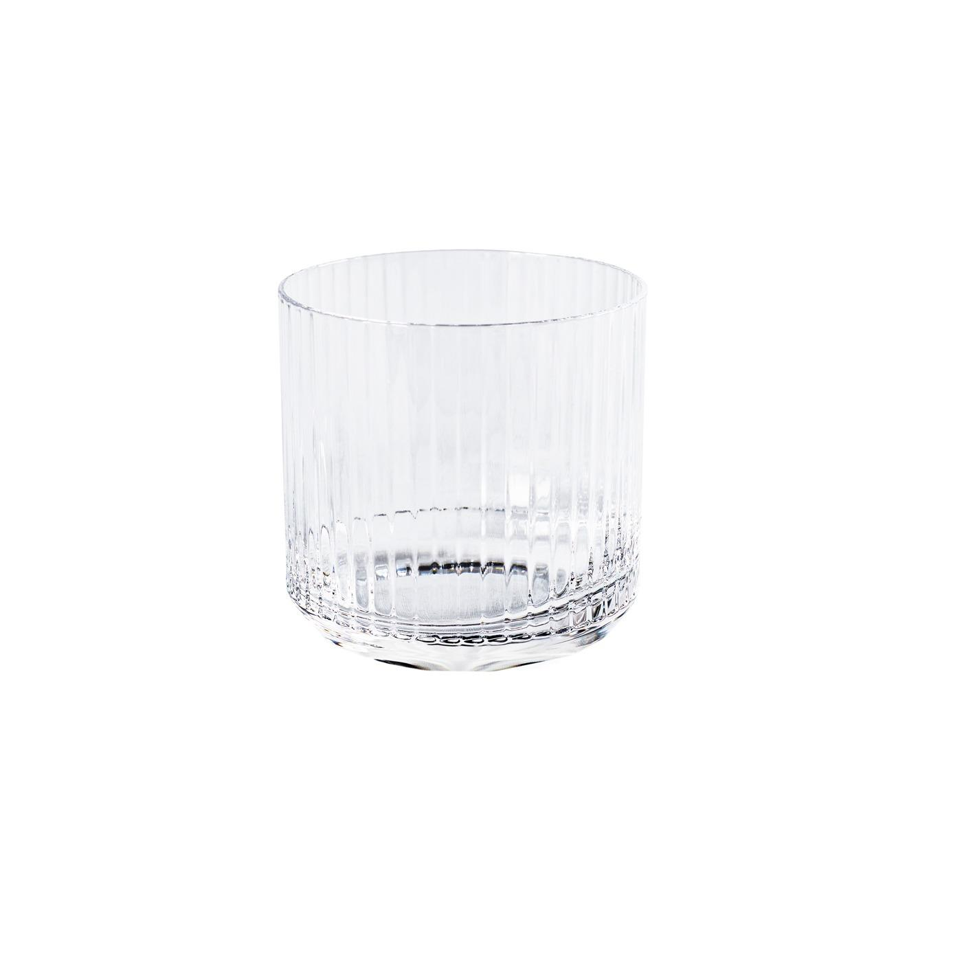 Deco - Rocks Glass