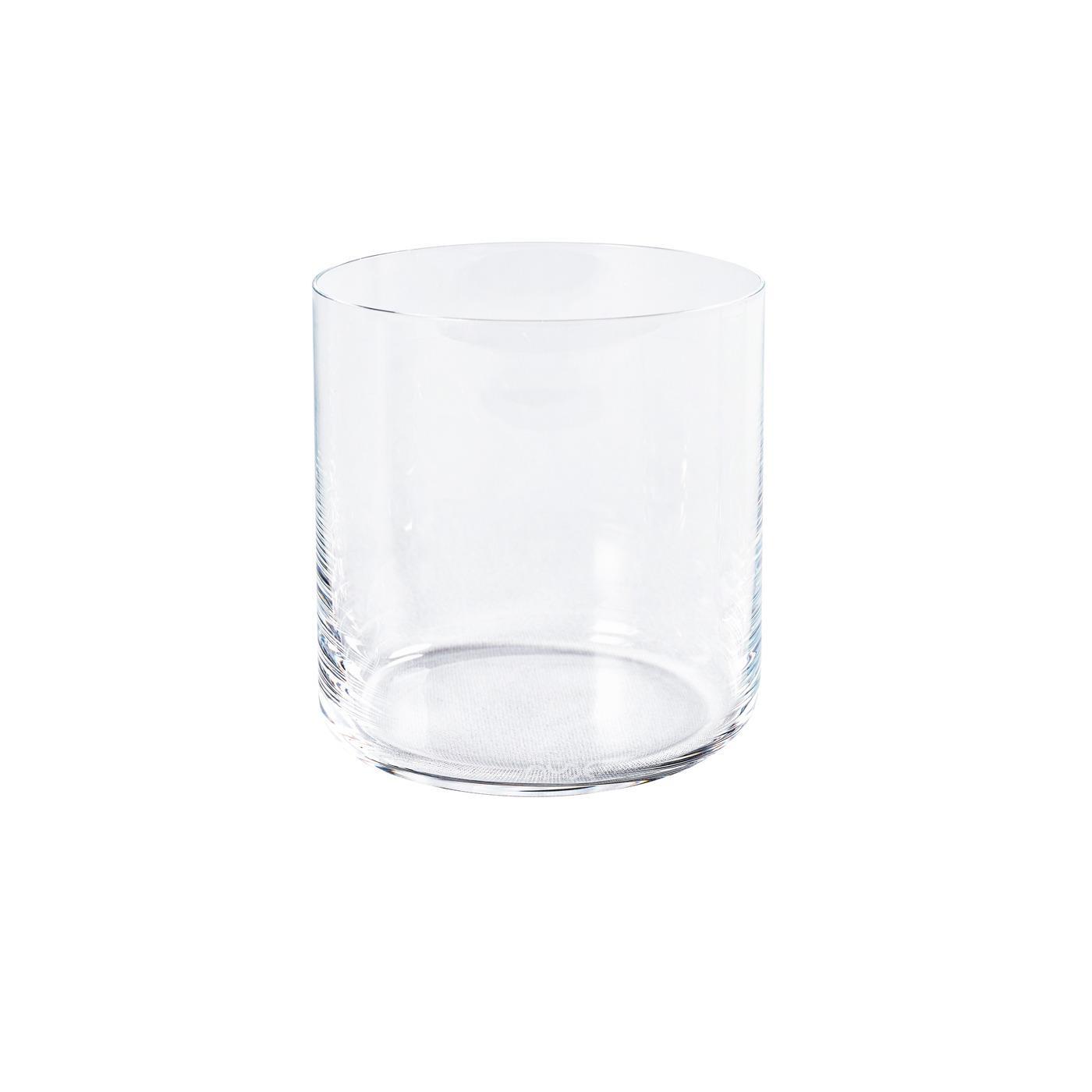 Finesse Glass - Rocks Glass