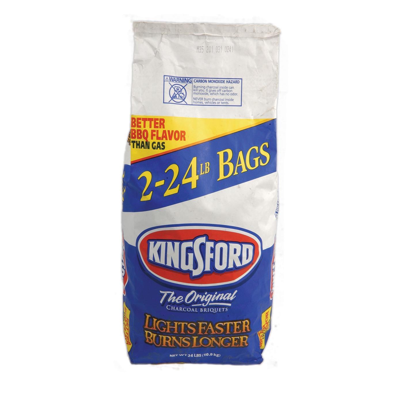 Charcoal - 20 Lb Bag