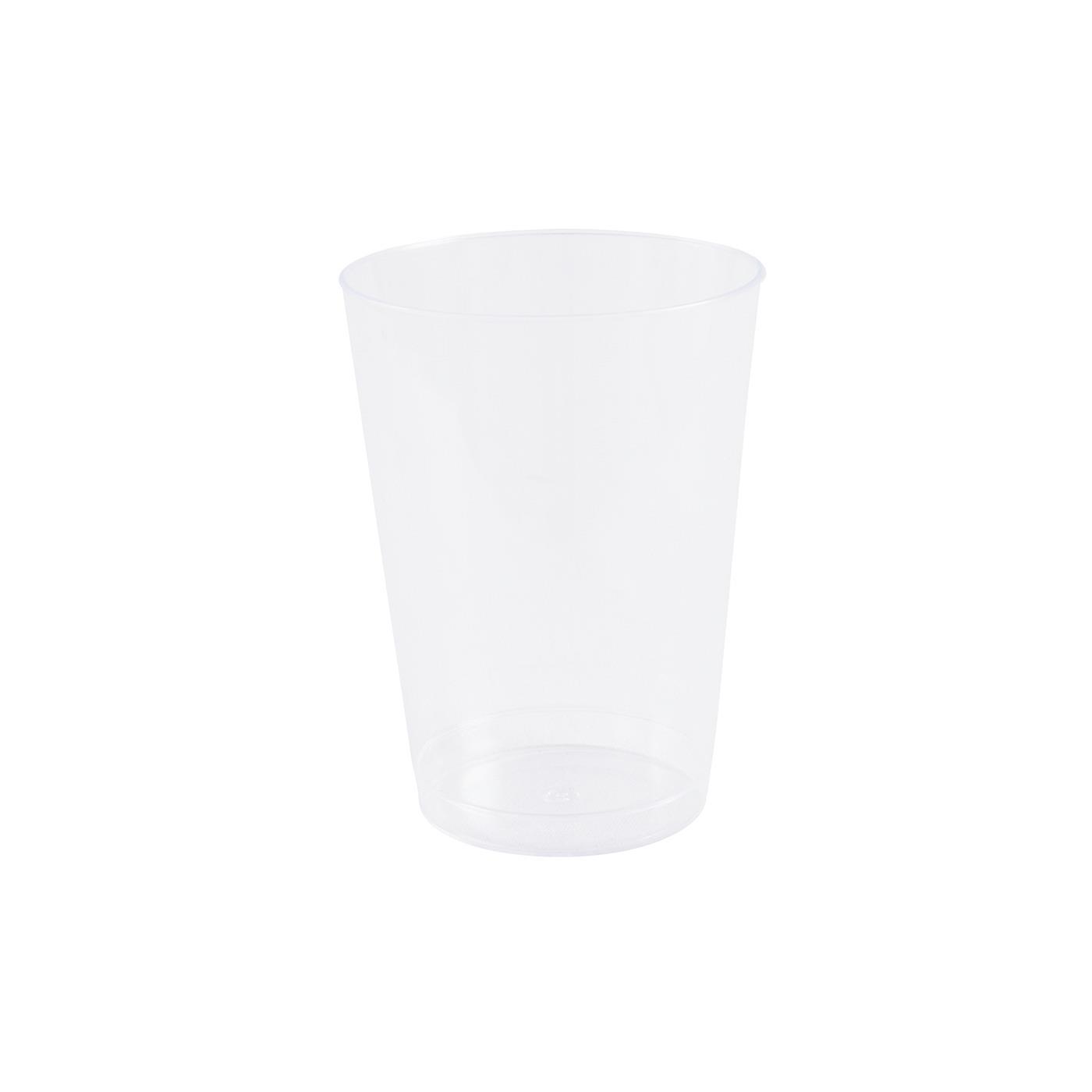 Plastic Cup - Standard