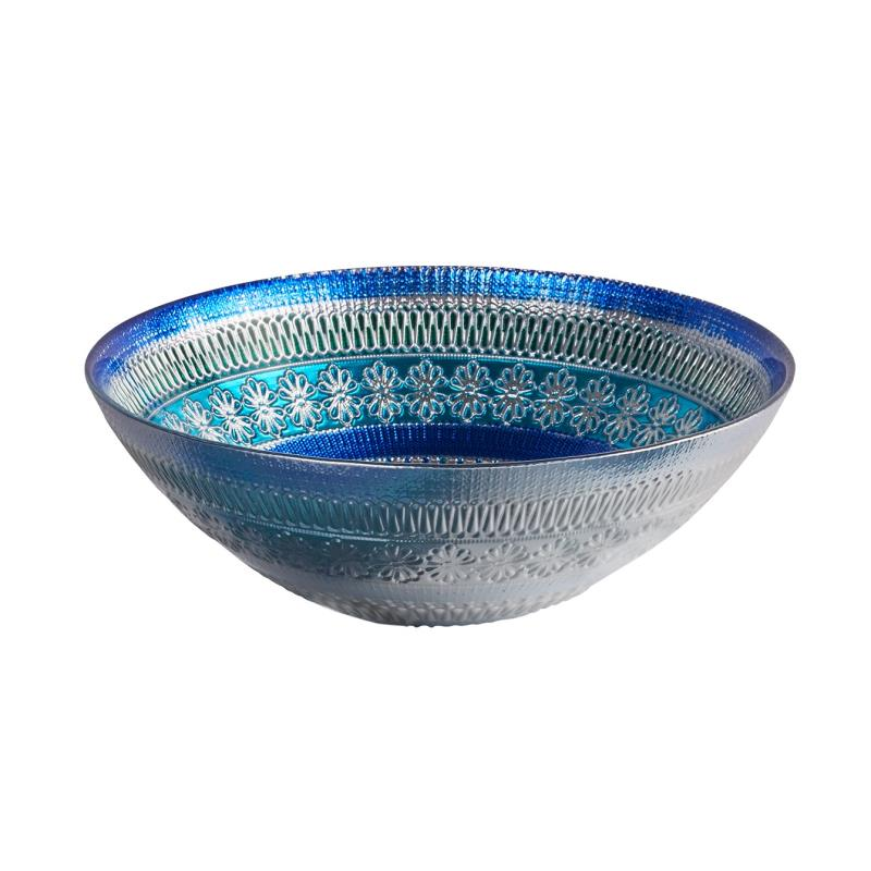 Blue Moore Collection -  Salad Bowl 9""