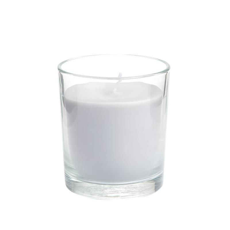 Clear Votive - 5-Hour Pre Filled