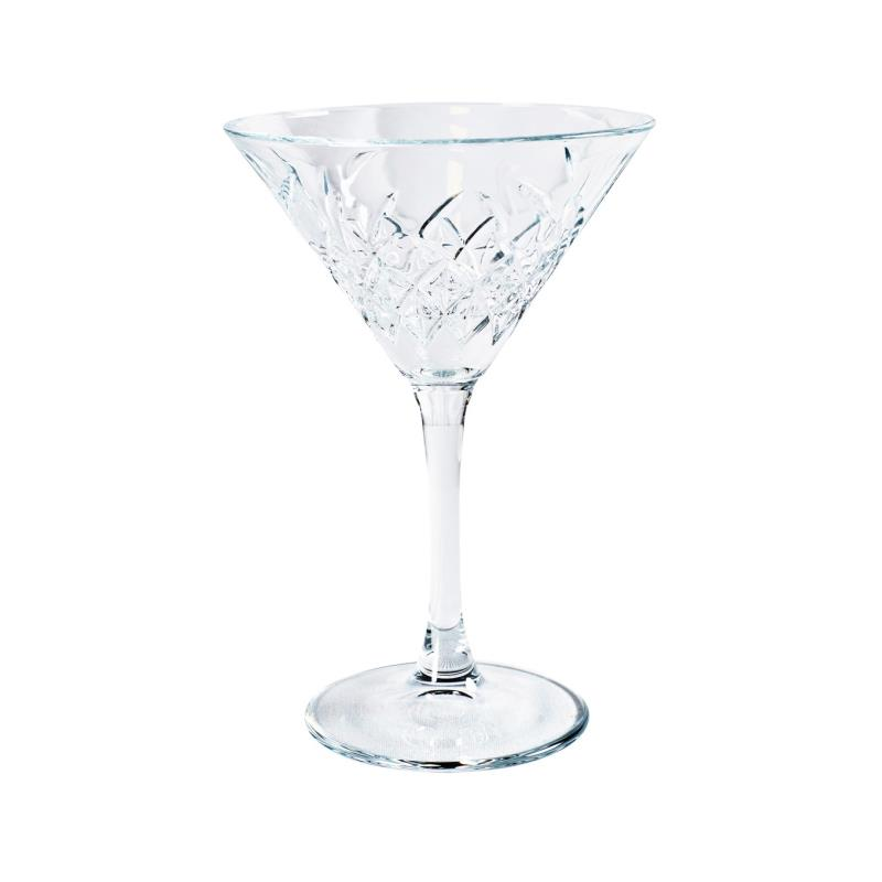 Timeless Glass - Martini
