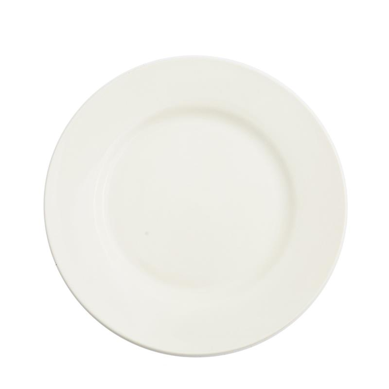 Vanilla China Collection -  Salad Plate 8""