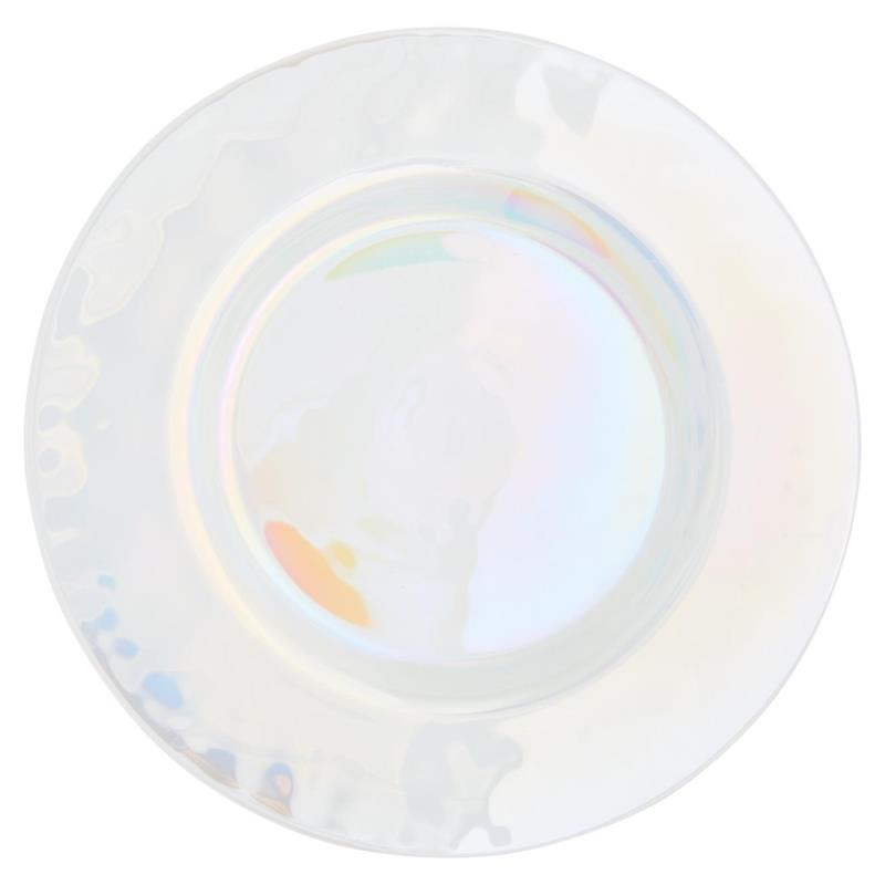 Pearlescent Collection -  Dinner Plate 11""