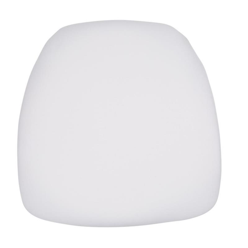 Omega Seat Cushion - White